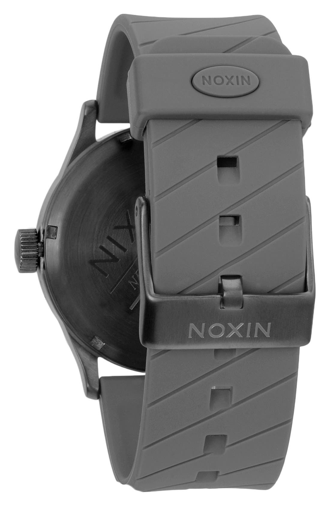 Alternate Image 2  - Nixon 'The Sentry' Watch, 42mm