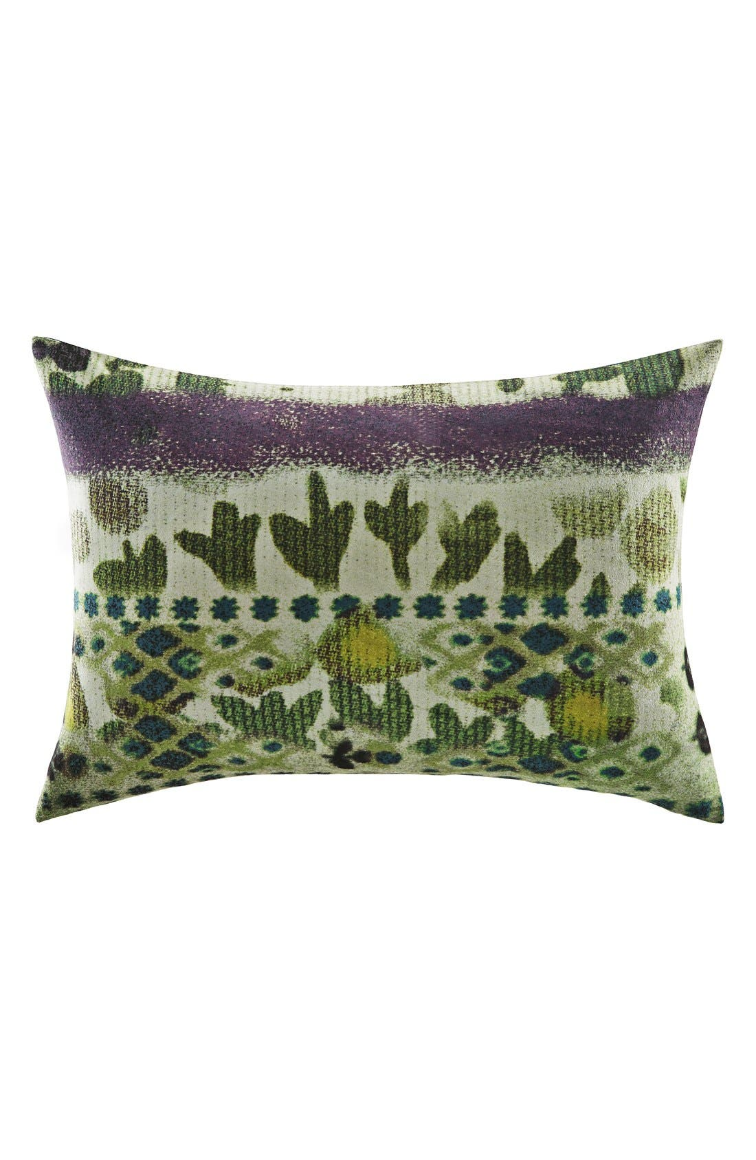 Alternate Image 1 Selected - Tracy Porter® For Poetic Wanderlust® 'Hazel' Velvet Pillow