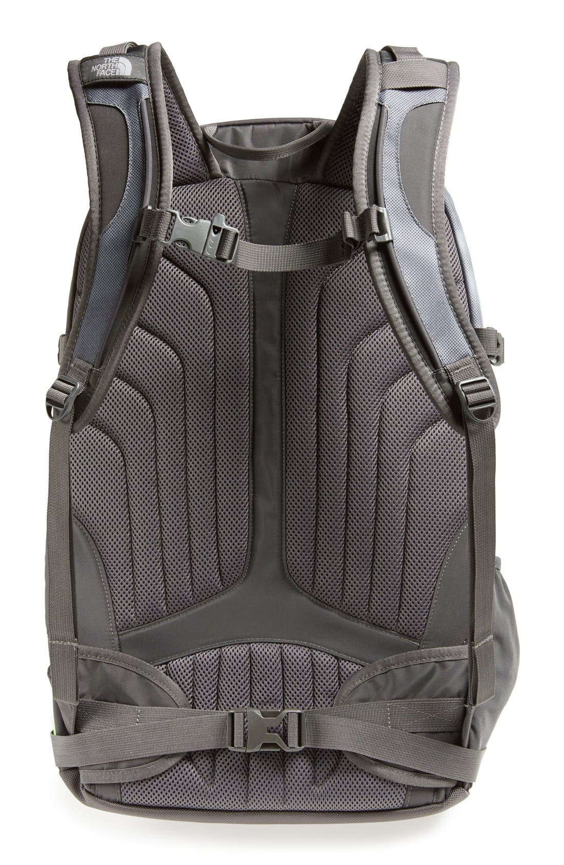 Alternate Image 2  - The North Face 'Router' Backpack