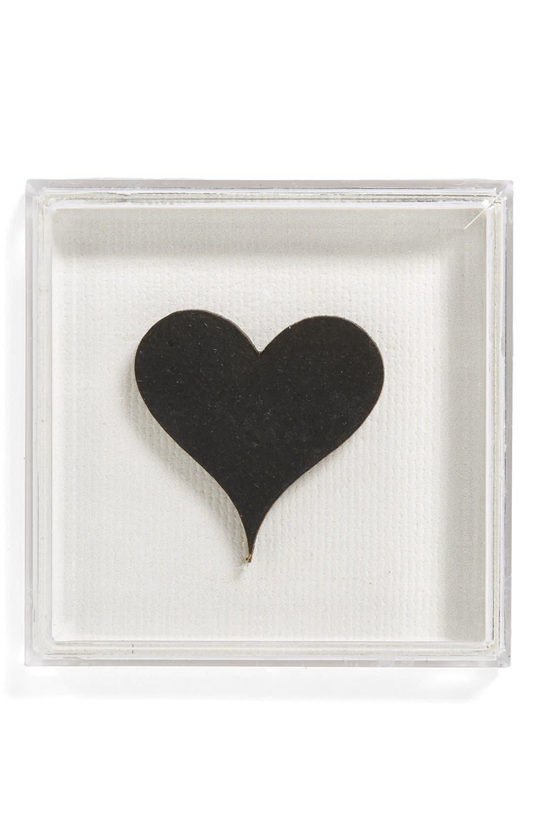 Alternate Image 1 Selected - Petal Lane 'Heart' Magnet