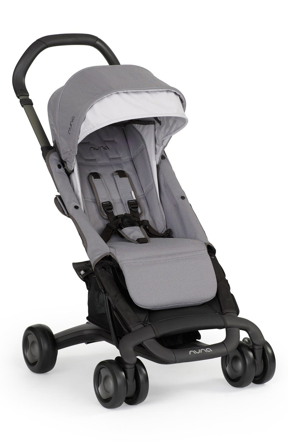 Alternate Image 1 Selected - nuna 'PEPP™' Stroller (Online Only)
