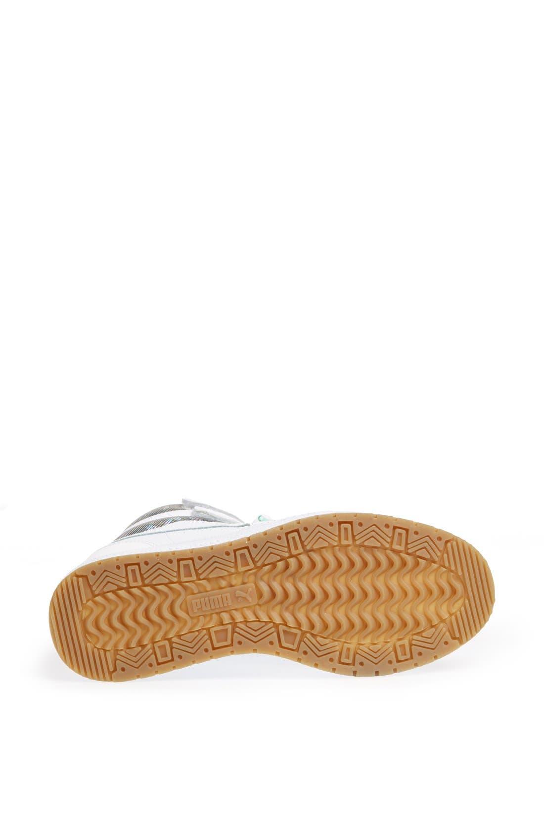 Alternate Image 4  - PUMA 'Sky Wedge' Sneaker (Women)