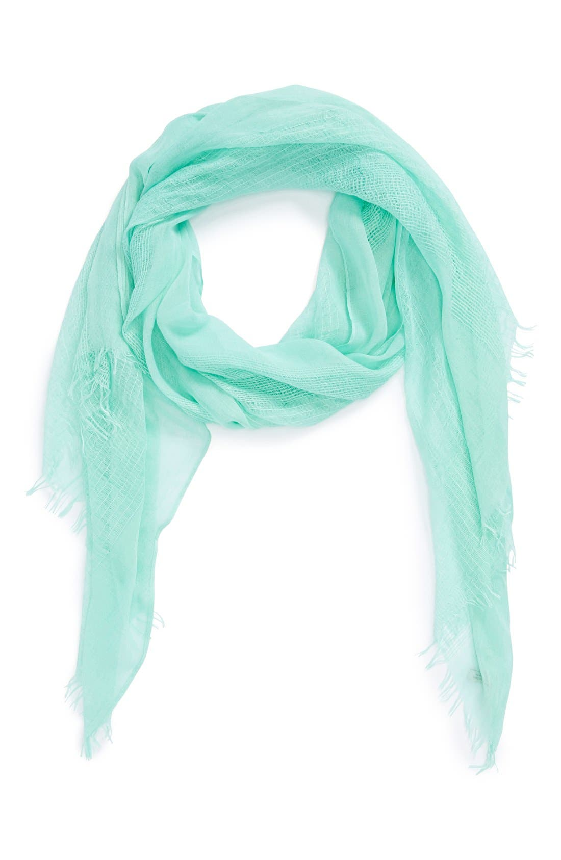 Main Image - Michael Stars 'Cool Breeze' Woven Scarf