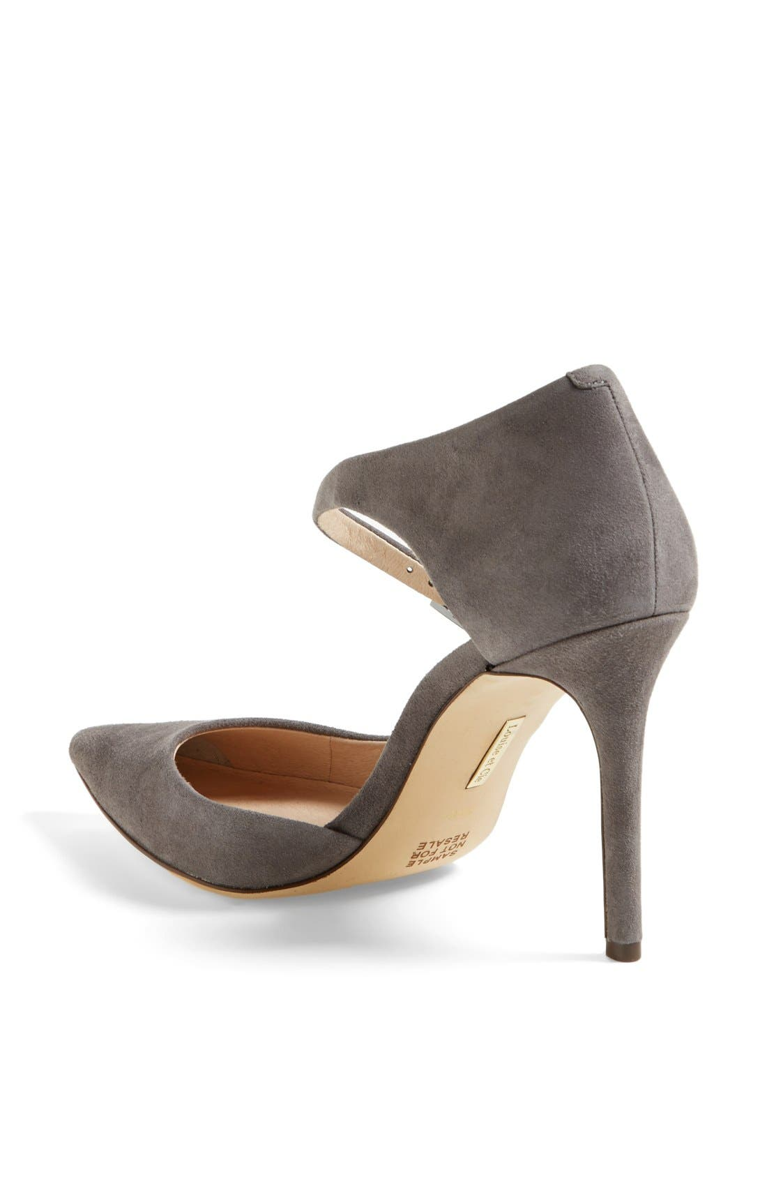 Alternate Image 2  - Louise et Cie 'Inulya' Pump (Women)