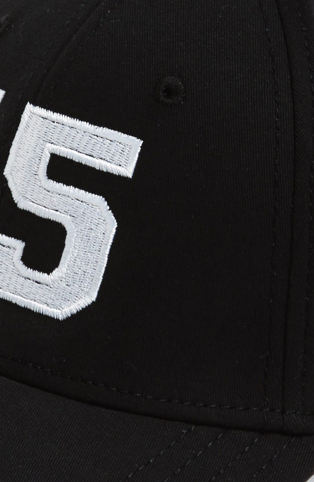Alternate Image 3  - Gents 'Number 15' Baseball Cap