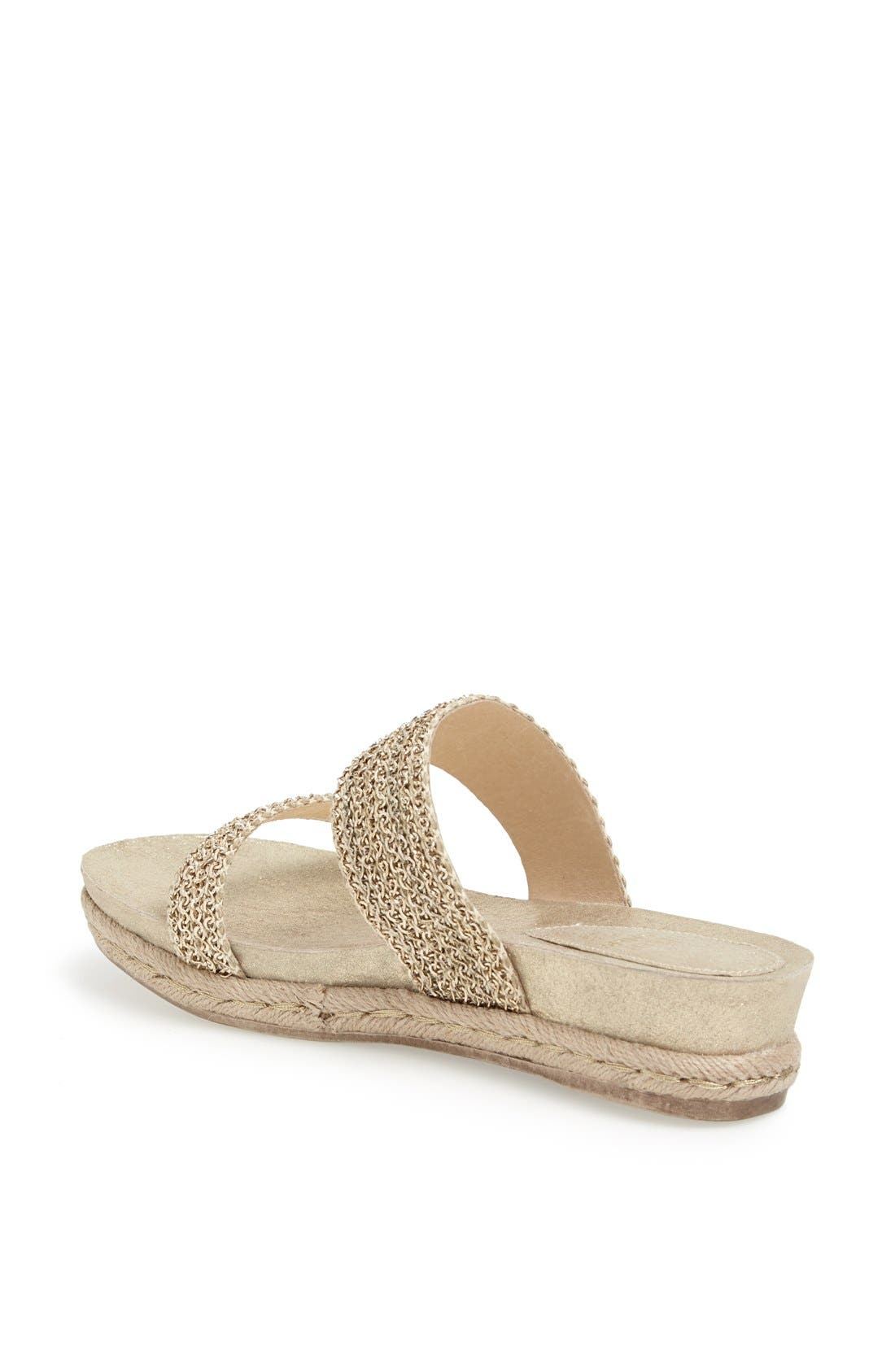 Alternate Image 2  - Eileen Fisher 'Fresh' Sandal