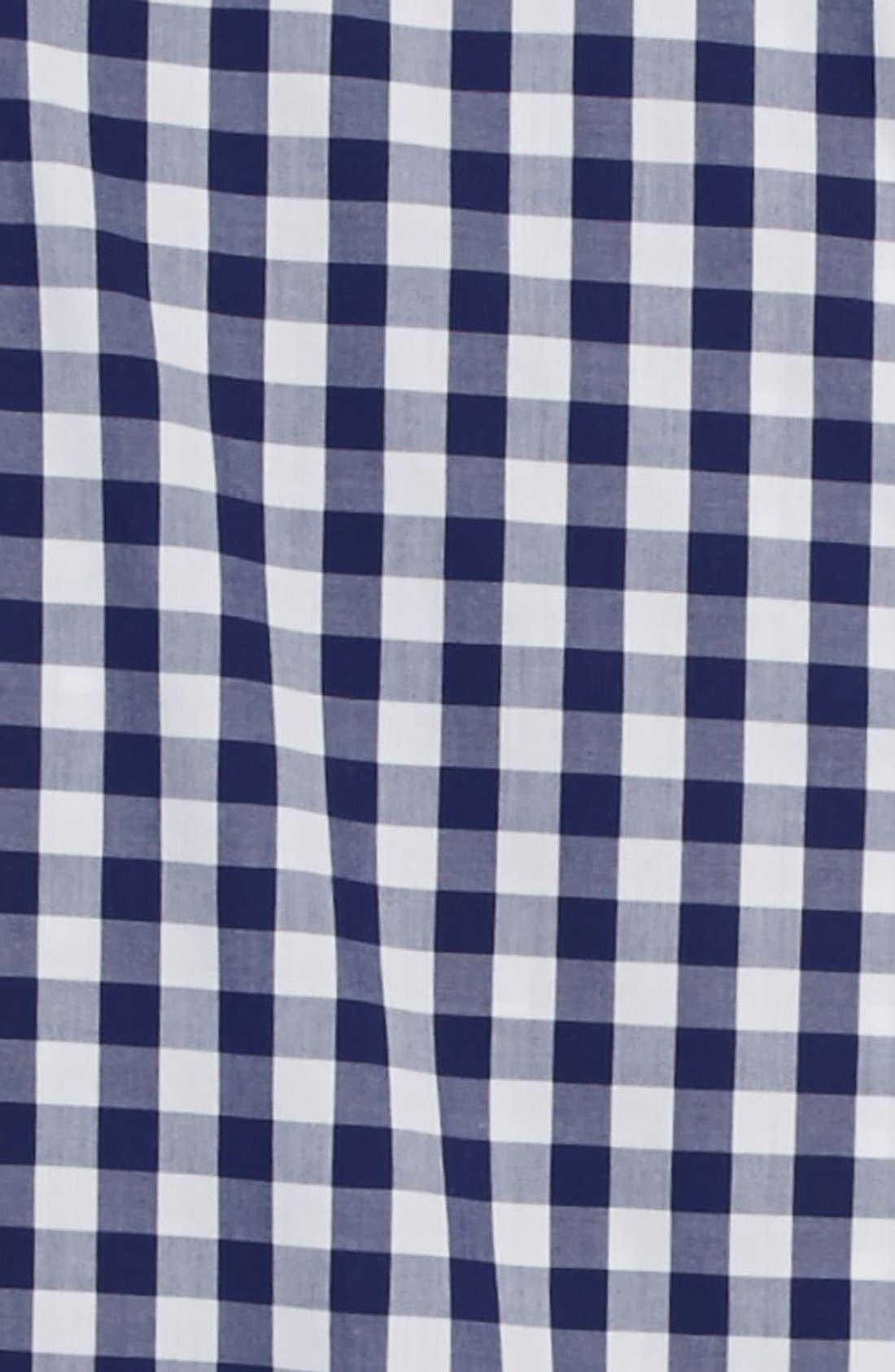 Alternate Image 2  - Nordstrom Smartcare™ Dress Shirt (Big Boys)