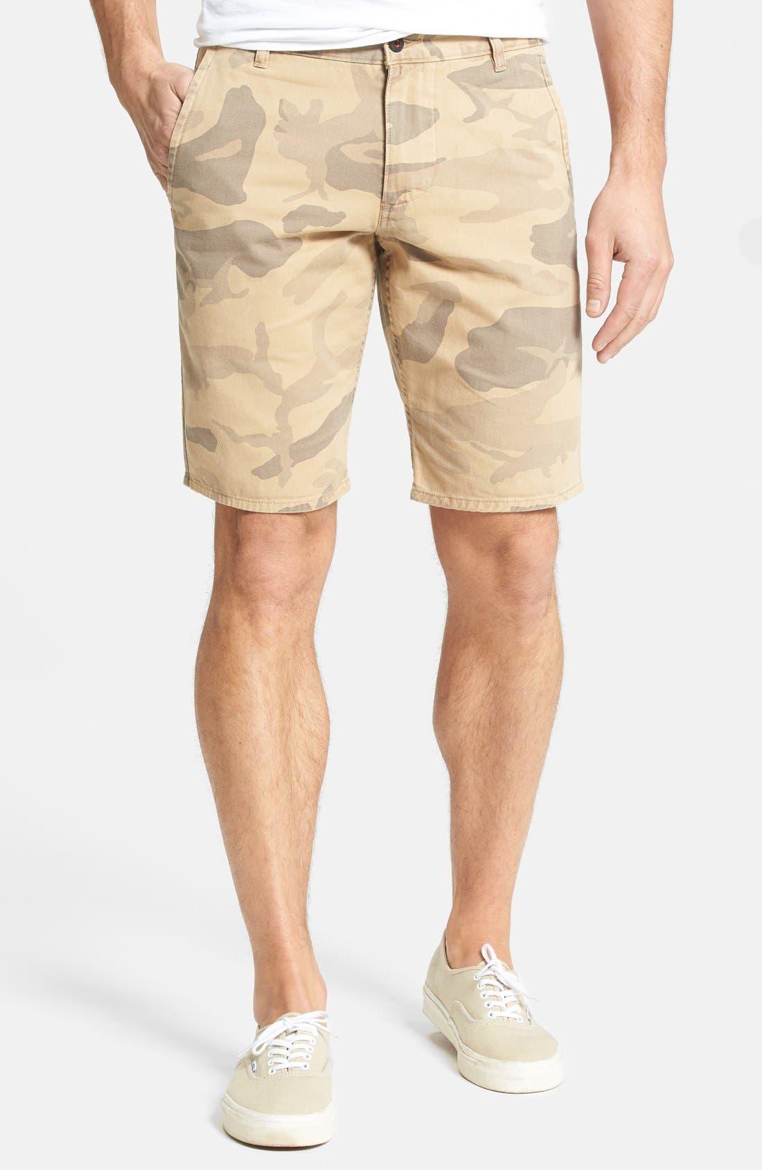 Alternate Image 1 Selected - Dockers® 'Alpha Camo' Shorts