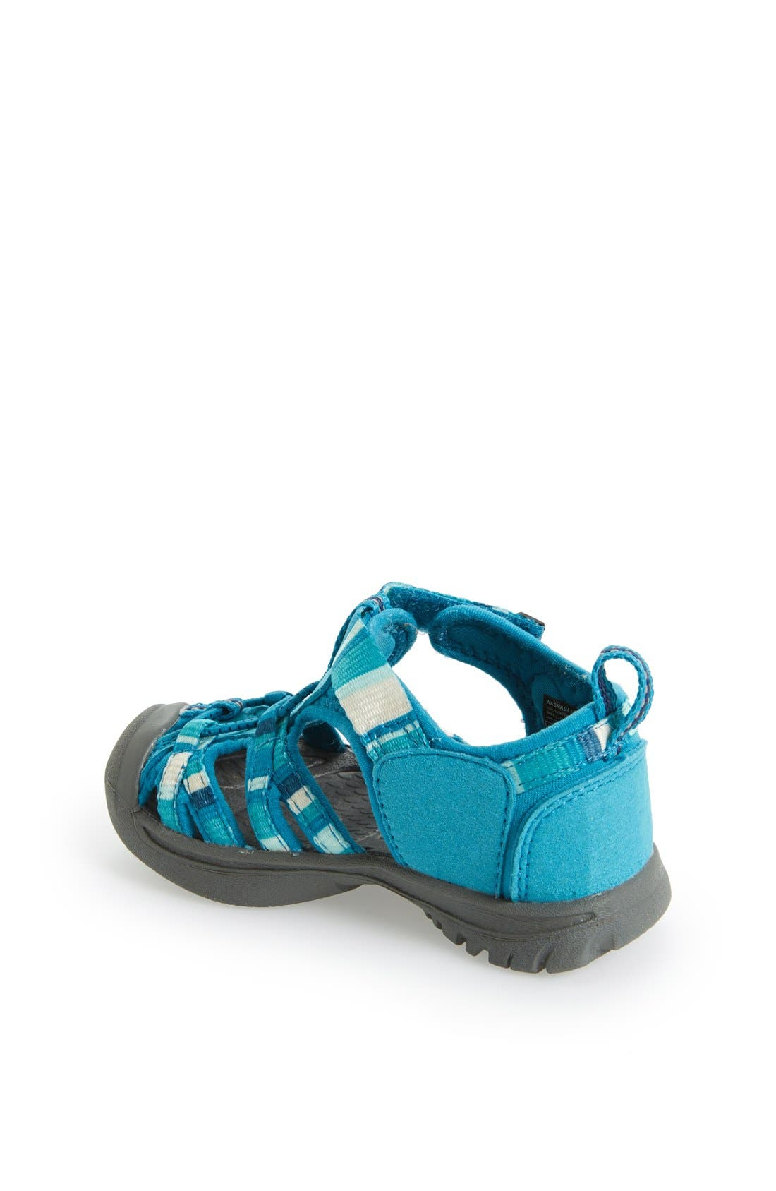 Alternate Image 2  - Keen 'Whisper' Sandal (Baby & Walker)