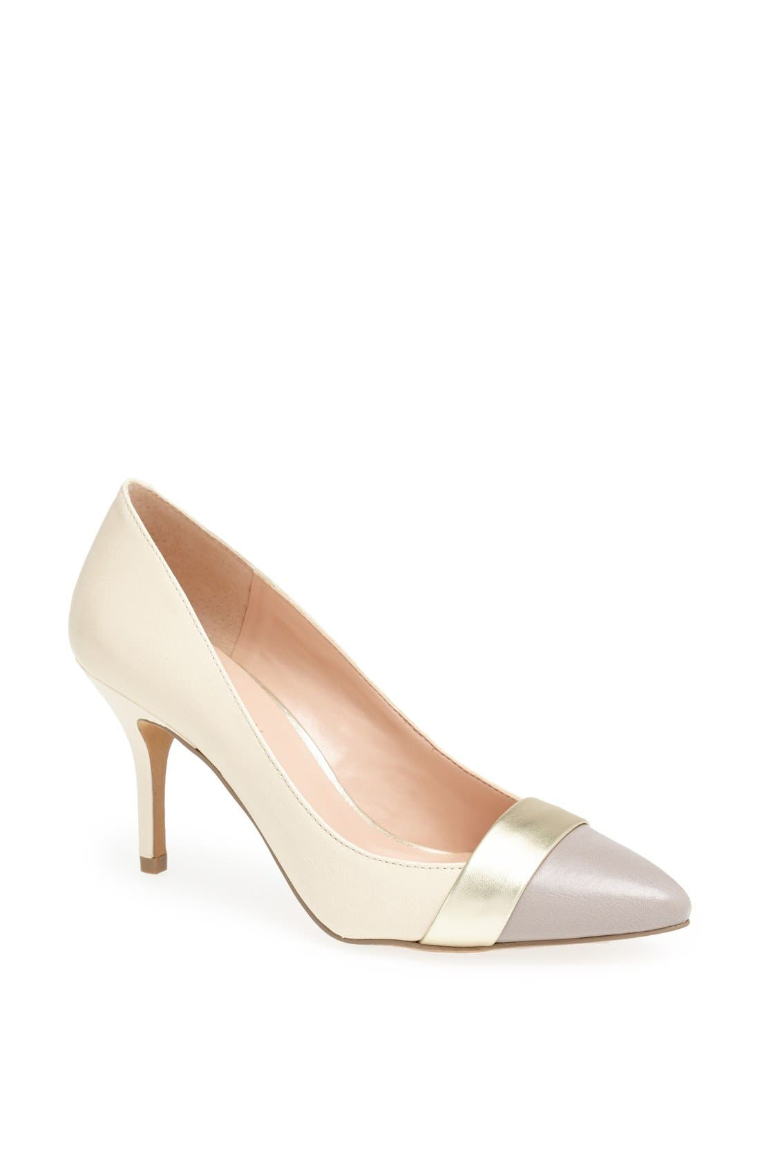 Alternate Image 1 Selected - Sole Society 'Yasmin' Pump