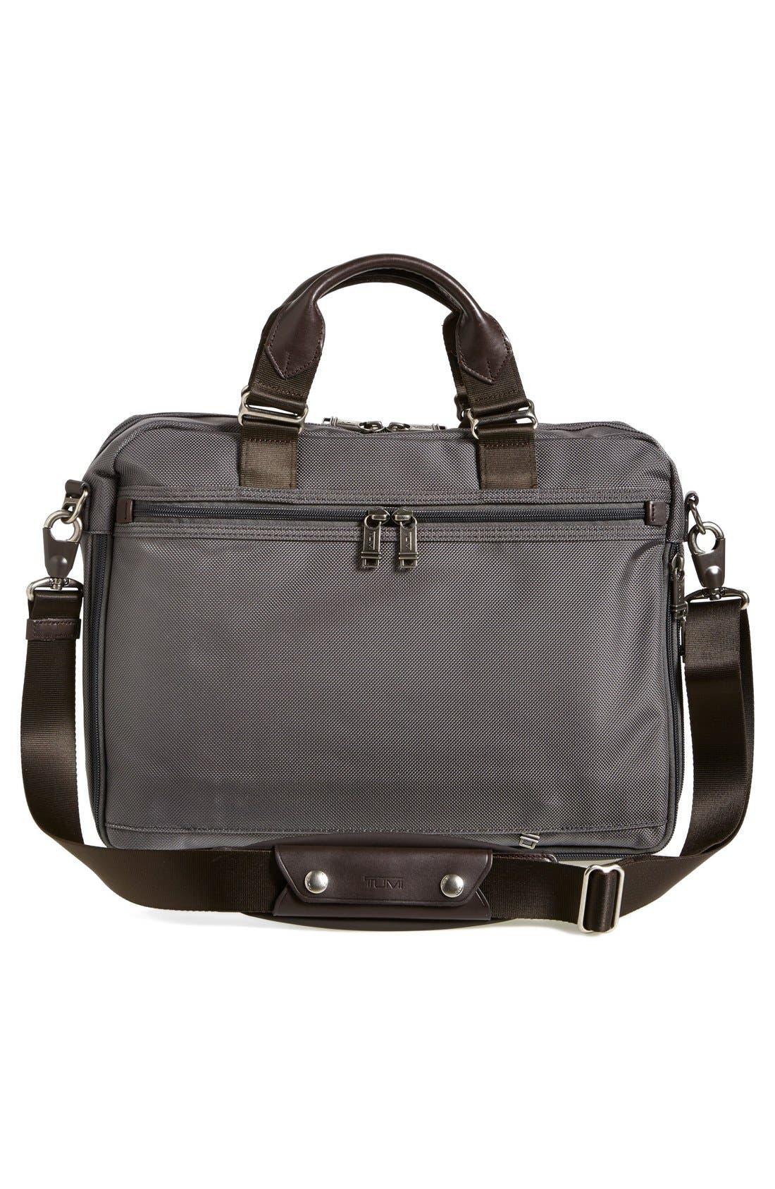Alternate Image 4  - Tumi 'Bravo - Yuma' Slim Briefcase
