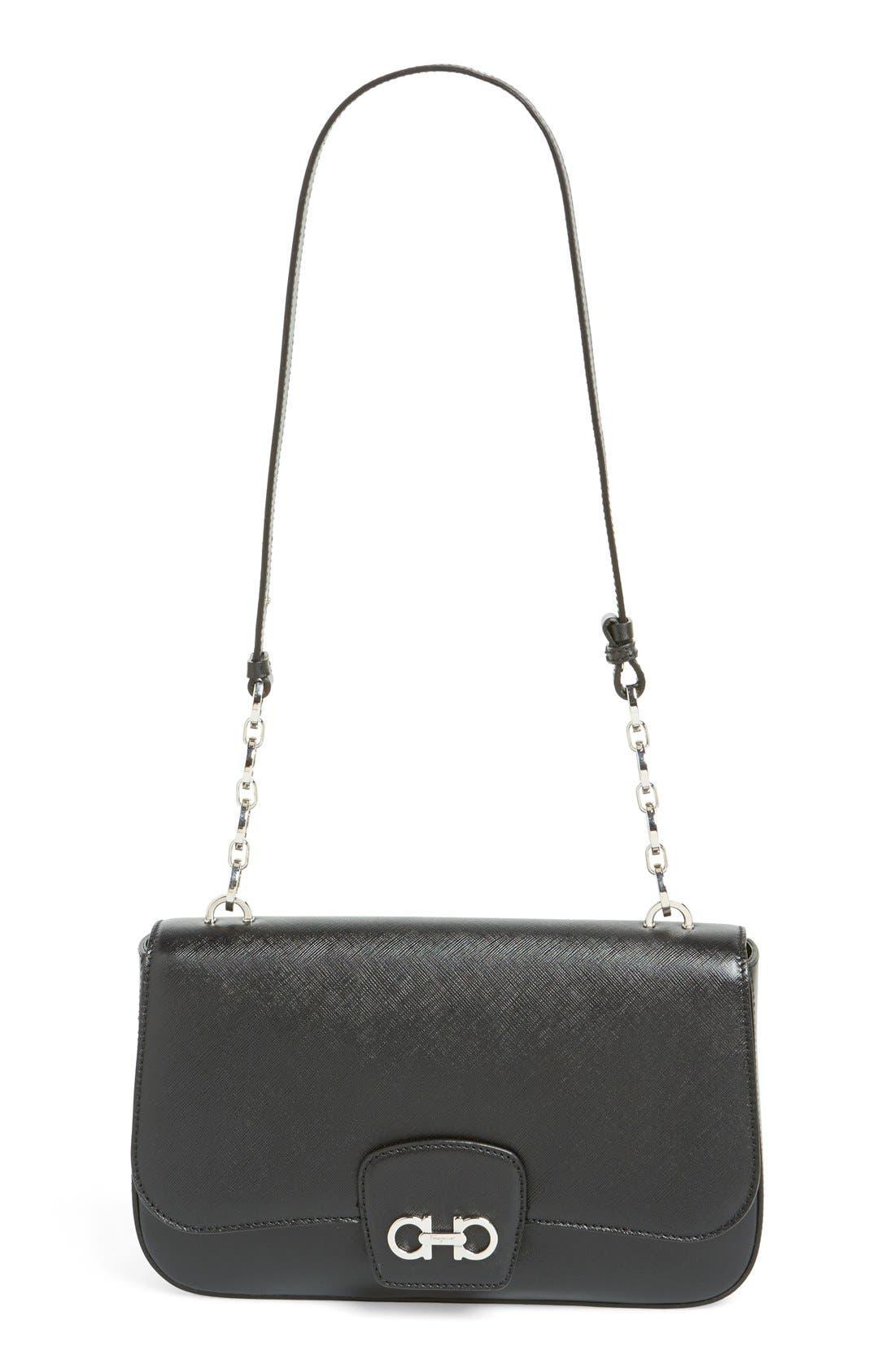Main Image - Salvatore Ferragamo 'Bree' Shoulder Bag
