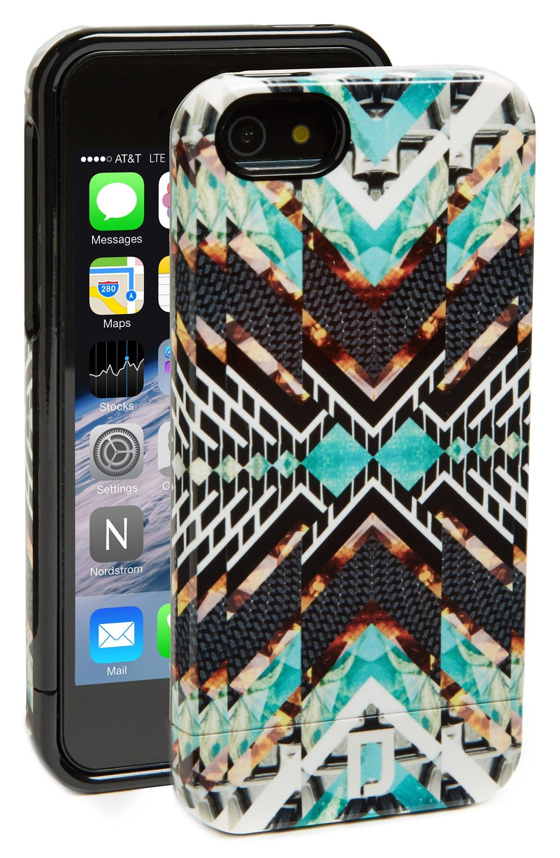 Alternate Image 1 Selected - DANNIJO 'Rita' iPhone 5 & 5s Case