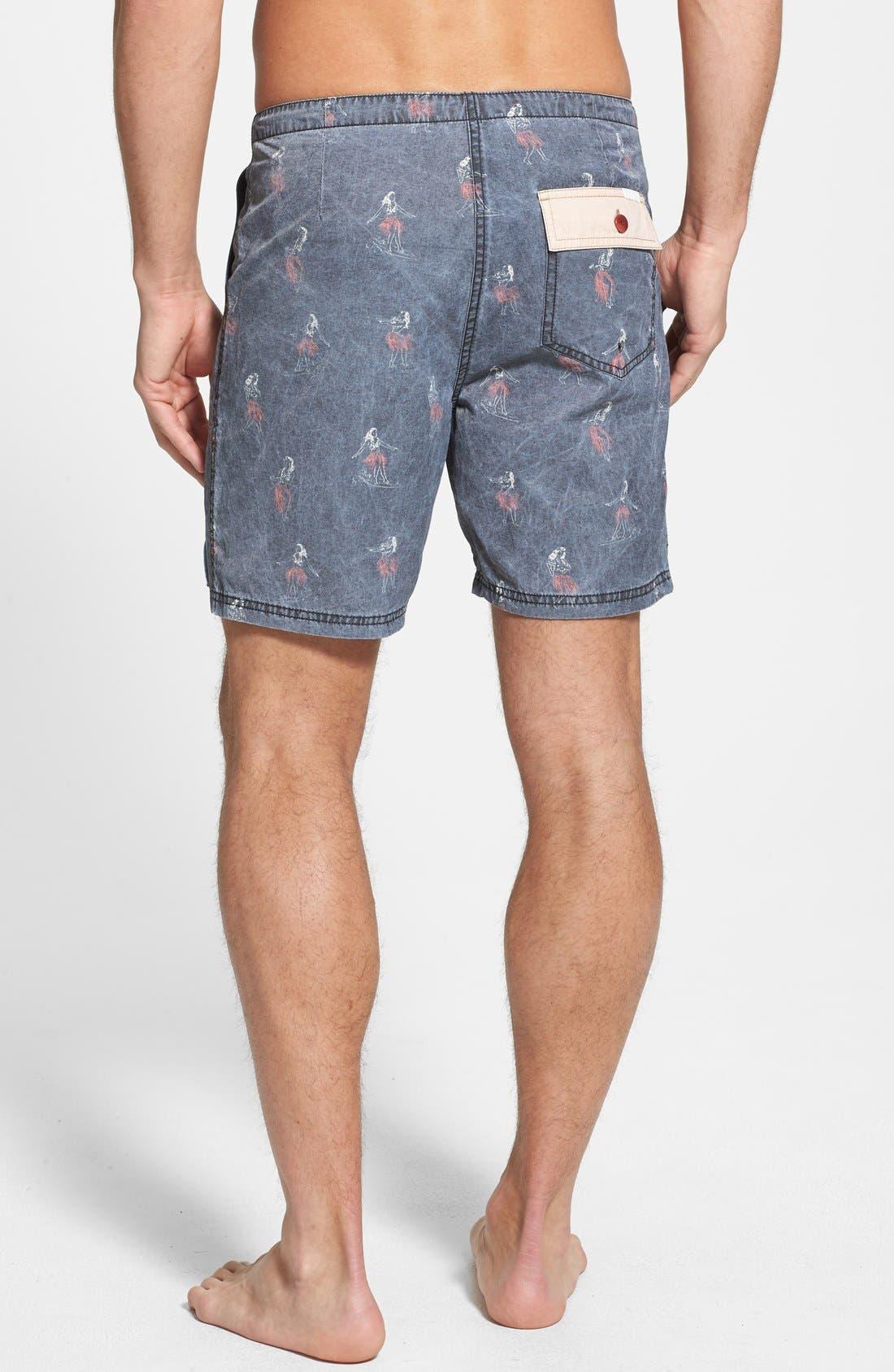 Alternate Image 2  - Katin 'Laka' Hybrid Shorts