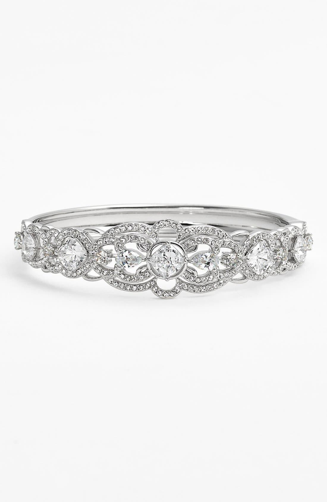 Main Image - Nadri Pavé Cubic Zirconia Bracelet