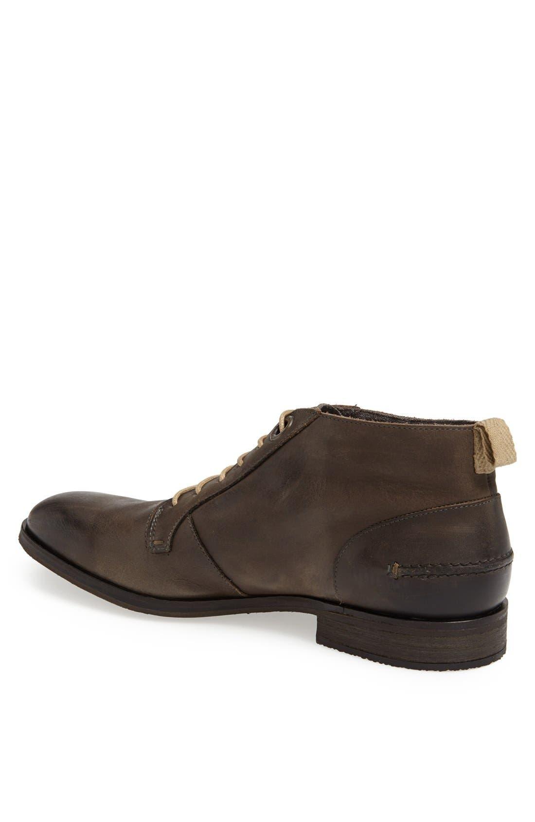 Alternate Image 2  - Kickers 'Darius' Plain Toe Boot