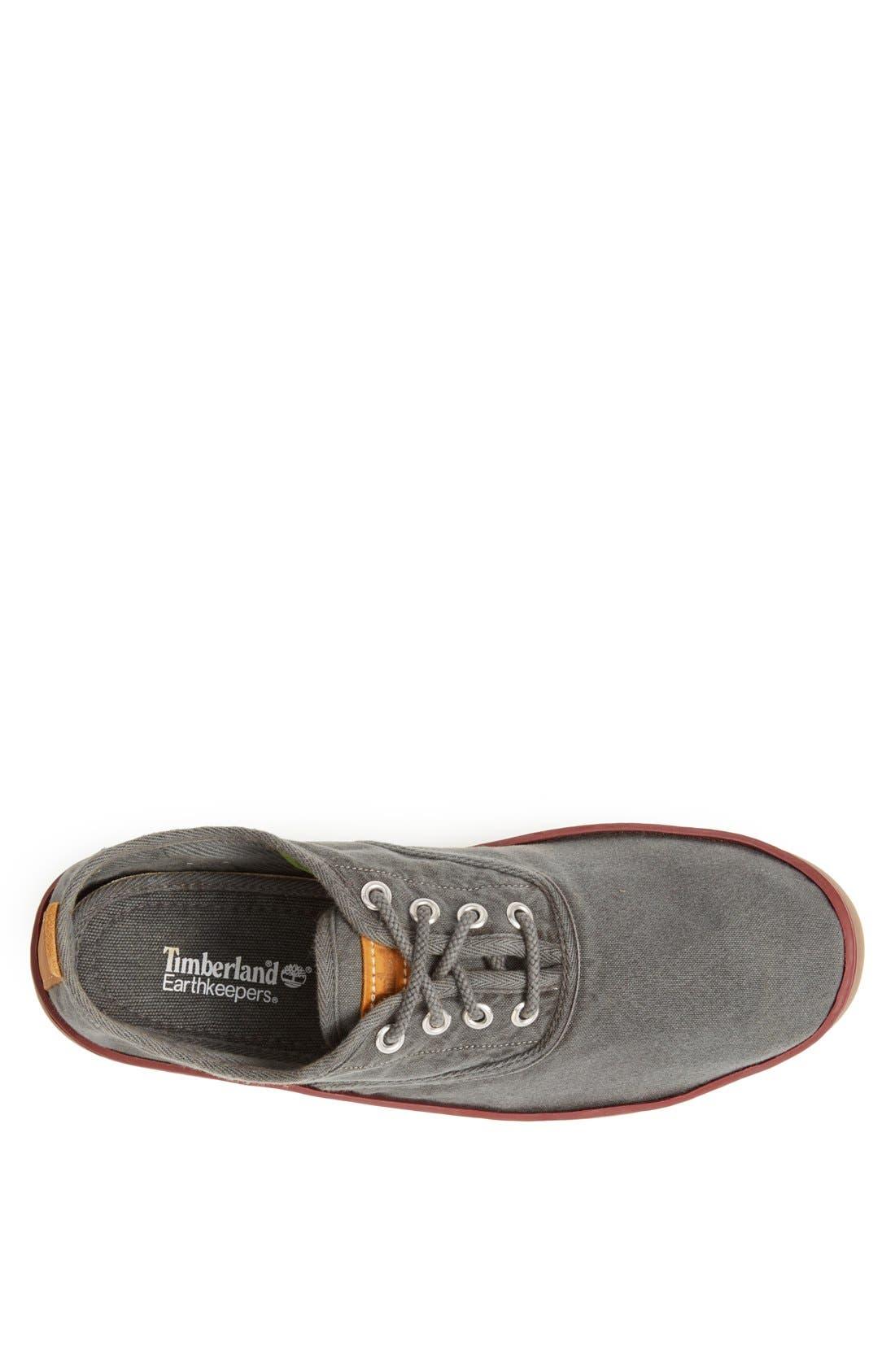 Alternate Image 3  - Timberland Earthkeepers® 'Hookset' Oxford Sneaker