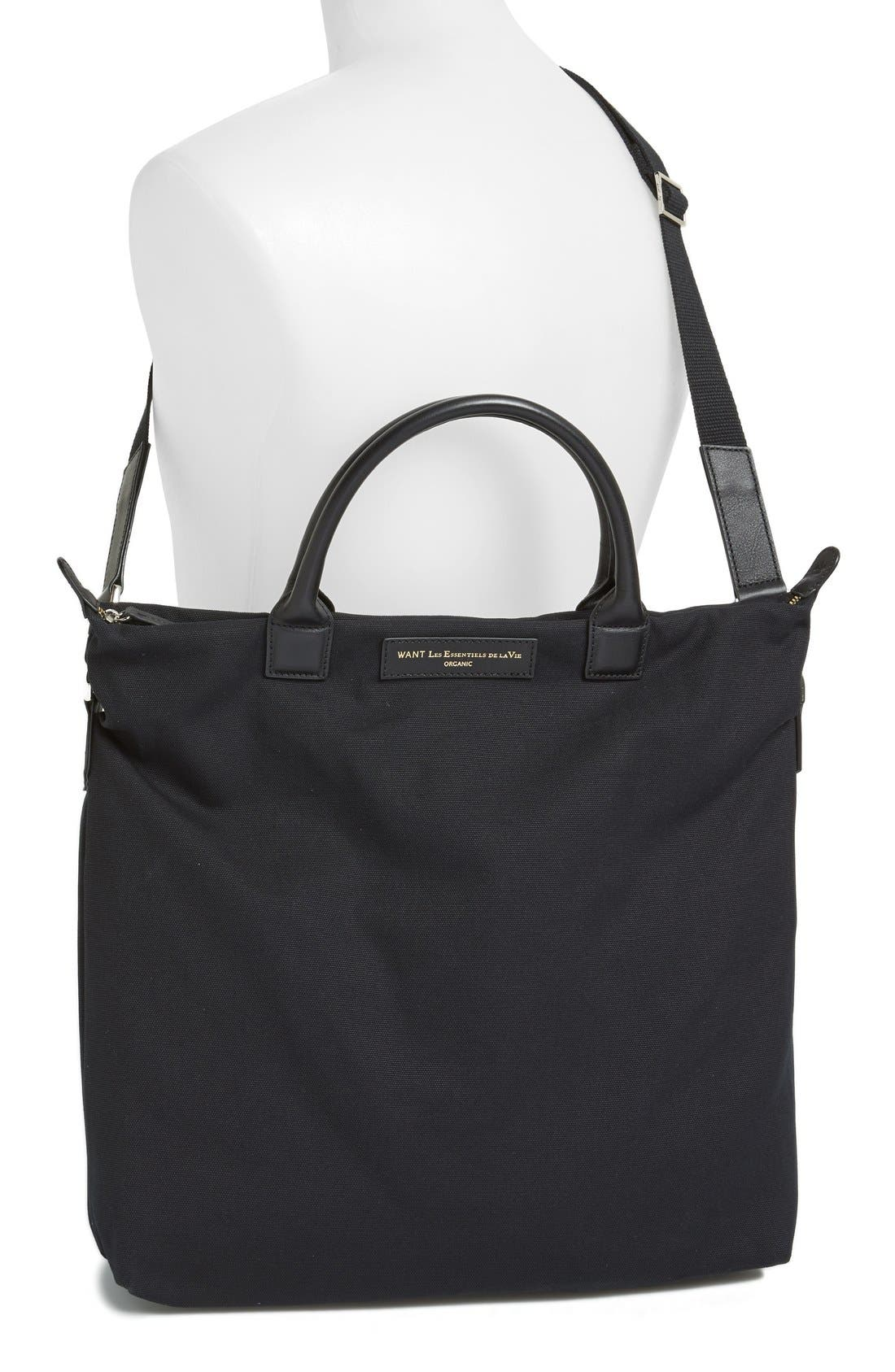 Alternate Image 2  - WANT LES ESSENTIELS 'O'Hare' Tote Bag