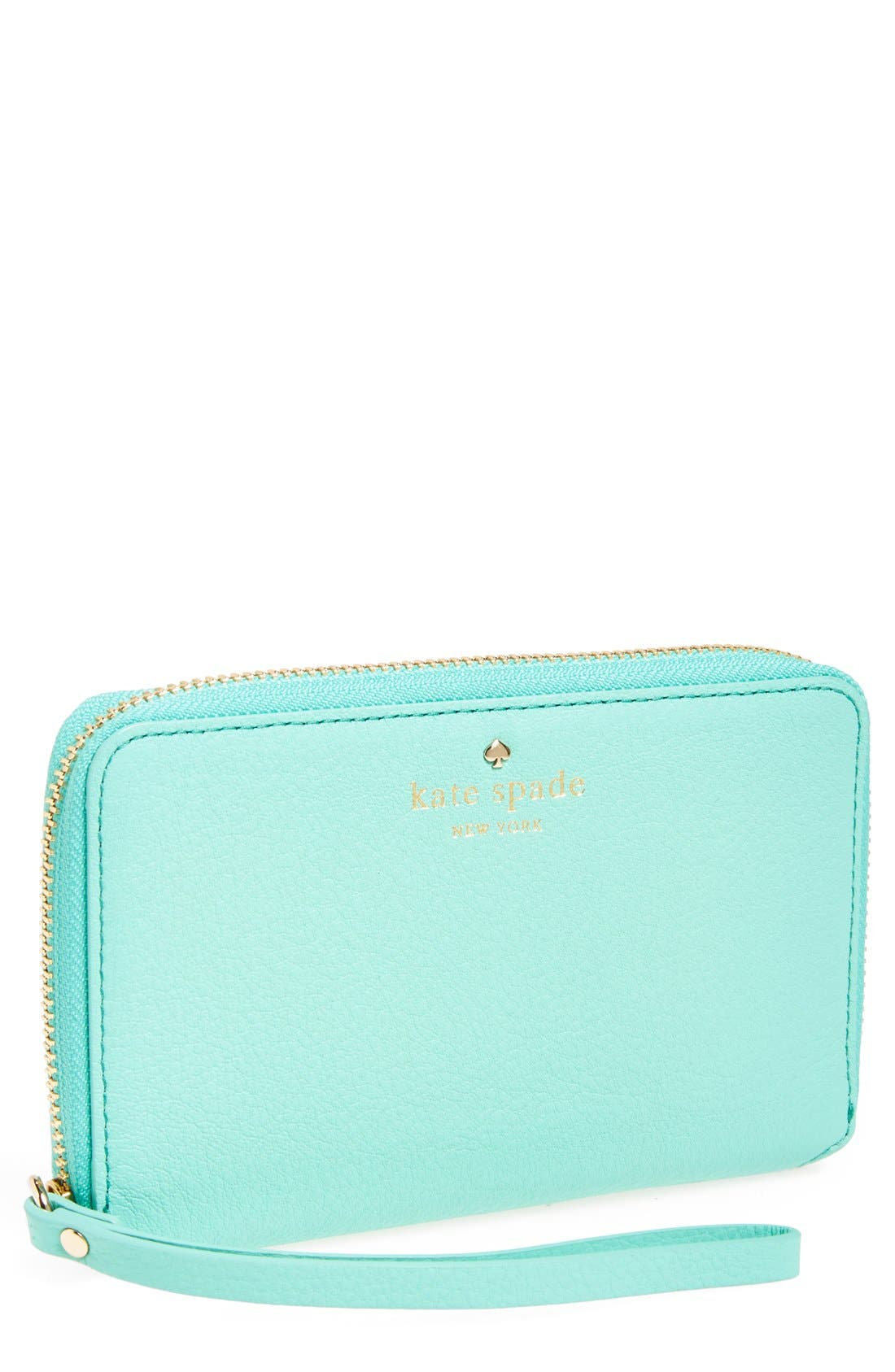 Alternate Image 1 Selected - kate spade new york 'cobble hill - laurie' wallet