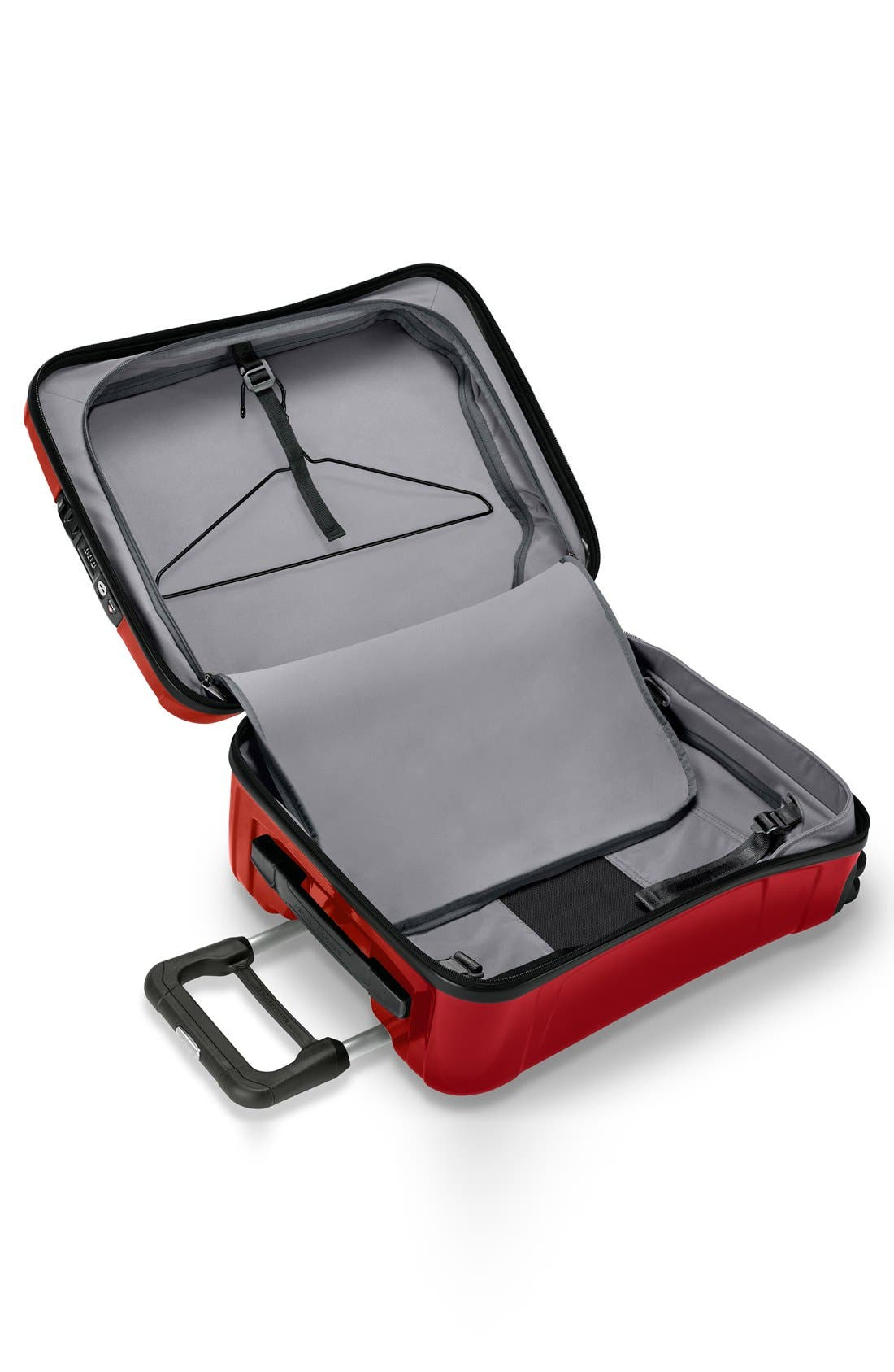 Alternate Image 5  - Briggs & Riley 'Torq International' Wide Body Spinner Upright Carry-On (20 Inch)