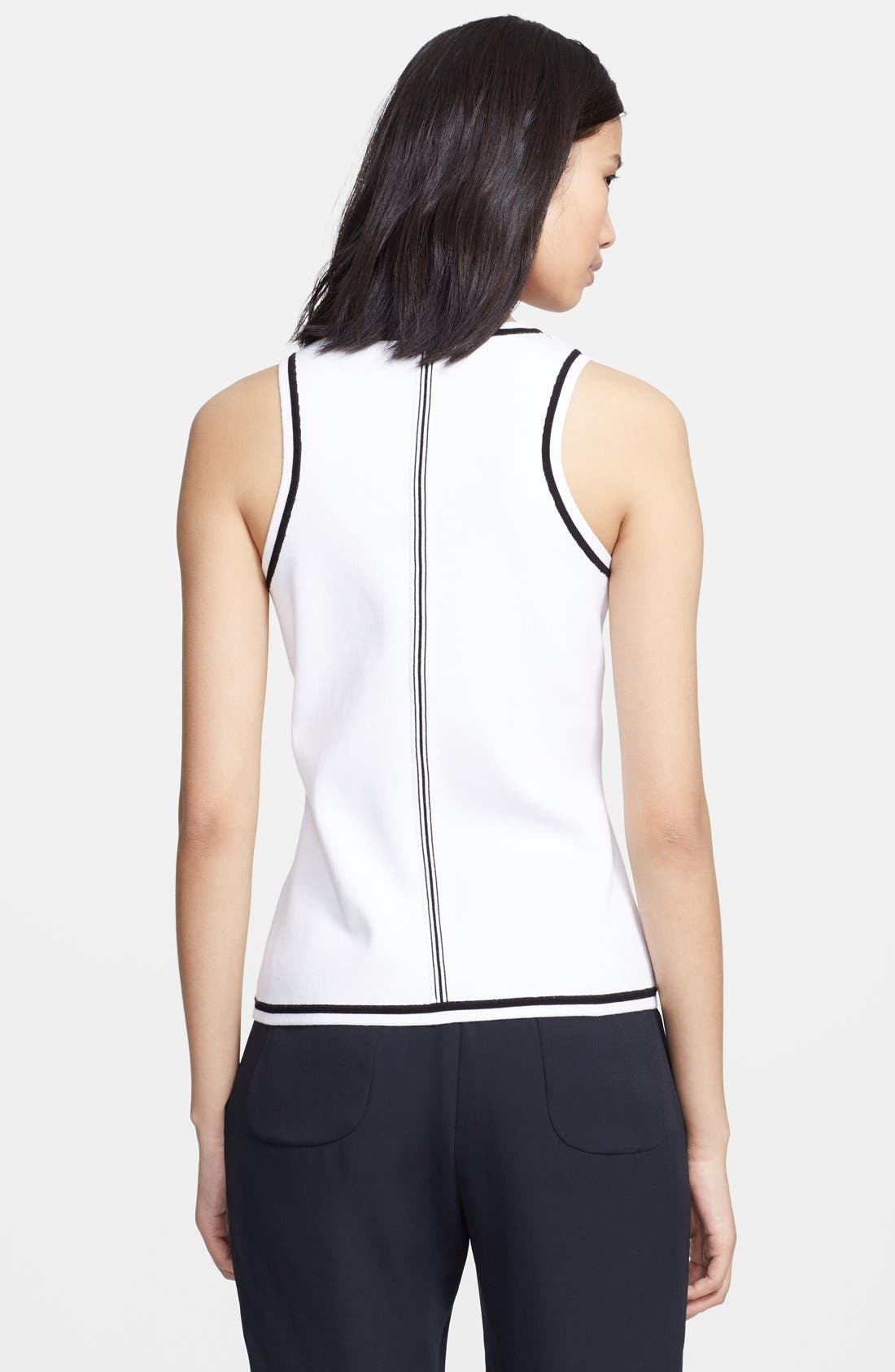 Alternate Image 2  - rag & bone 'Erin' Tank