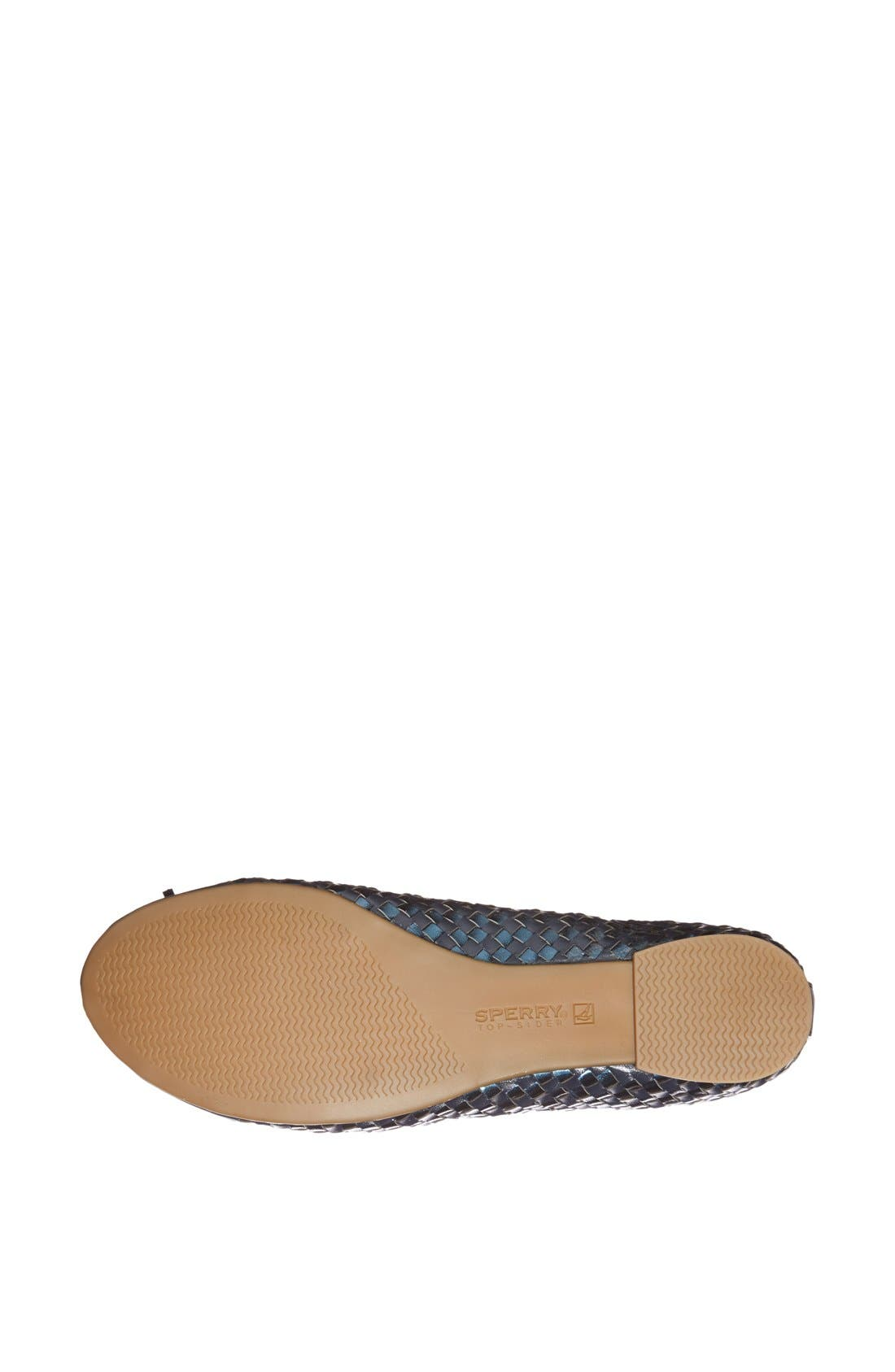 Alternate Image 4  - Sperry Top-Sider® 'Ariela' Flat