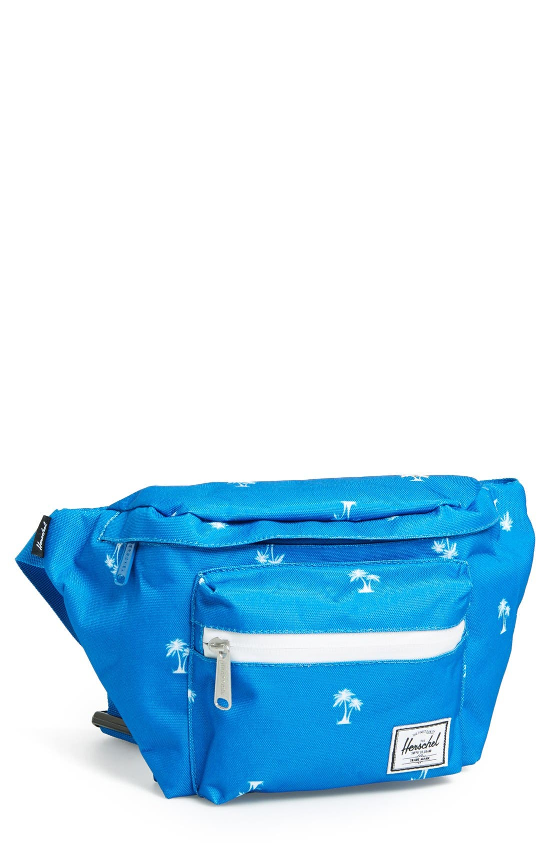 Alternate Image 1 Selected - Herschel Supply Co. 'Seventeen' Belt Bag