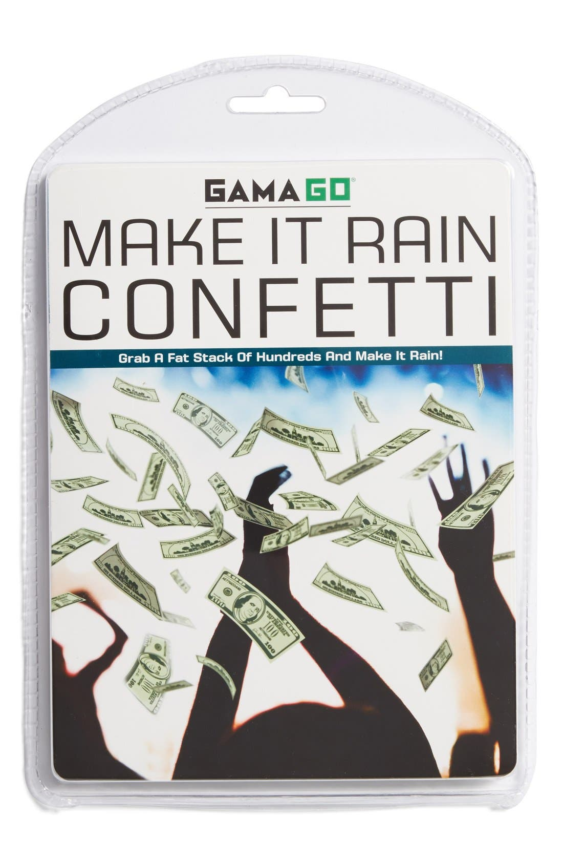 Alternate Image 1 Selected - GAMAGO 'Make It Rain' Confetti