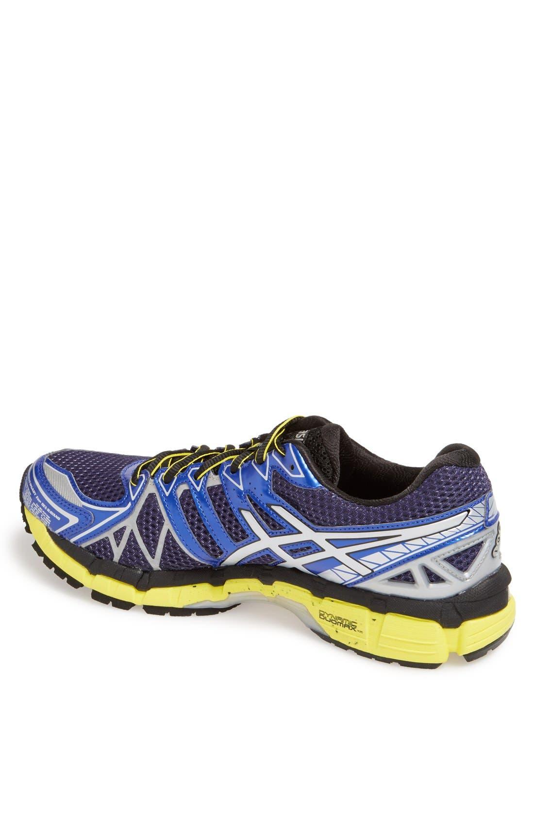 Alternate Image 2  - ASICS® 'GEL-Kayano® 20 Lite' Running Shoe (Men)