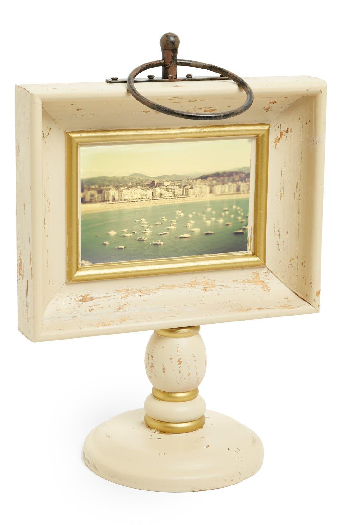 Alternate Image 1 Selected - Argento SC Pedestal Picture Frame
