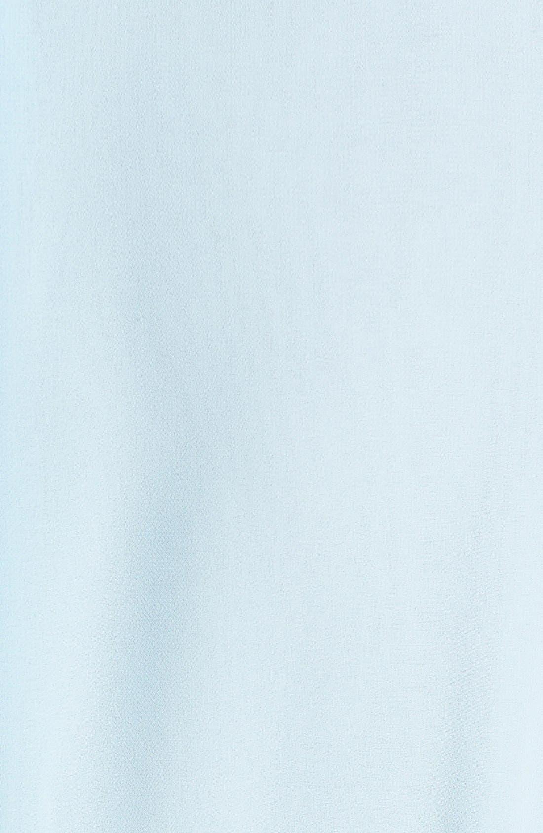 Alternate Image 3  - Glamorous Surplice Long Sleeve Romper