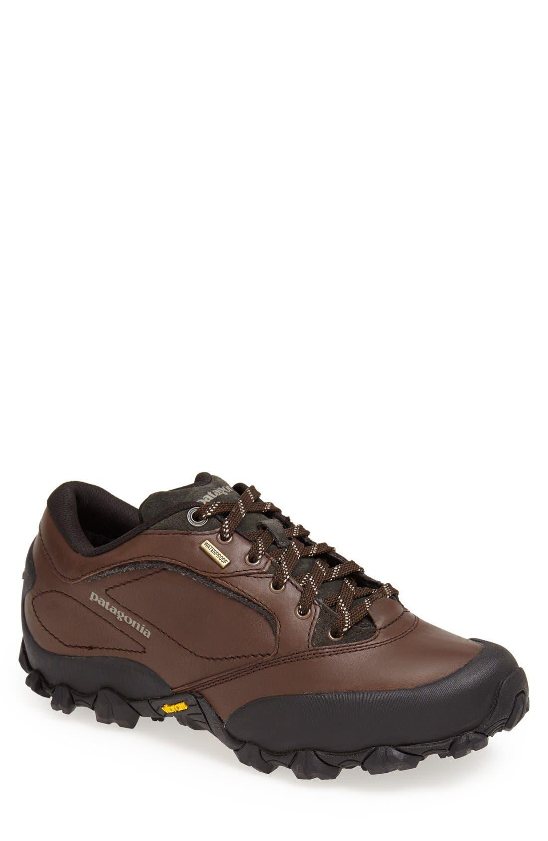 Alternate Image 1 Selected - Patagonia 'Drifter 2.0' Waterproof Hiking Shoe (Men)