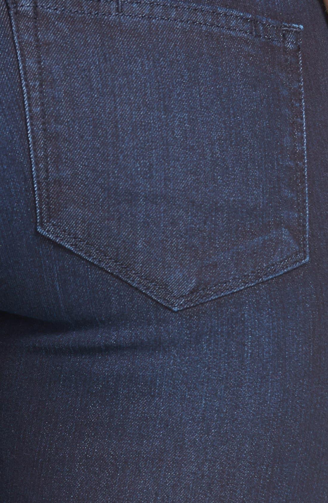 Alternate Image 3  - Paige Denim 'Skyline' Straight Leg Jeans (Palmer) (Nordstrom Exclusive)