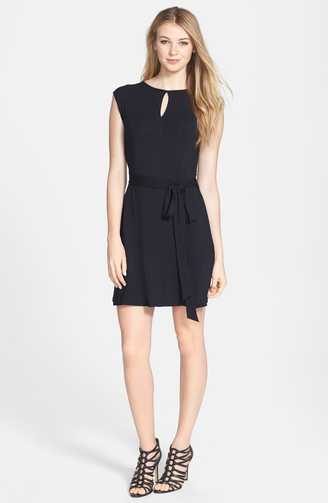 Alternate Image 3  - Tart 'Rina' Reversible Wrap Dress