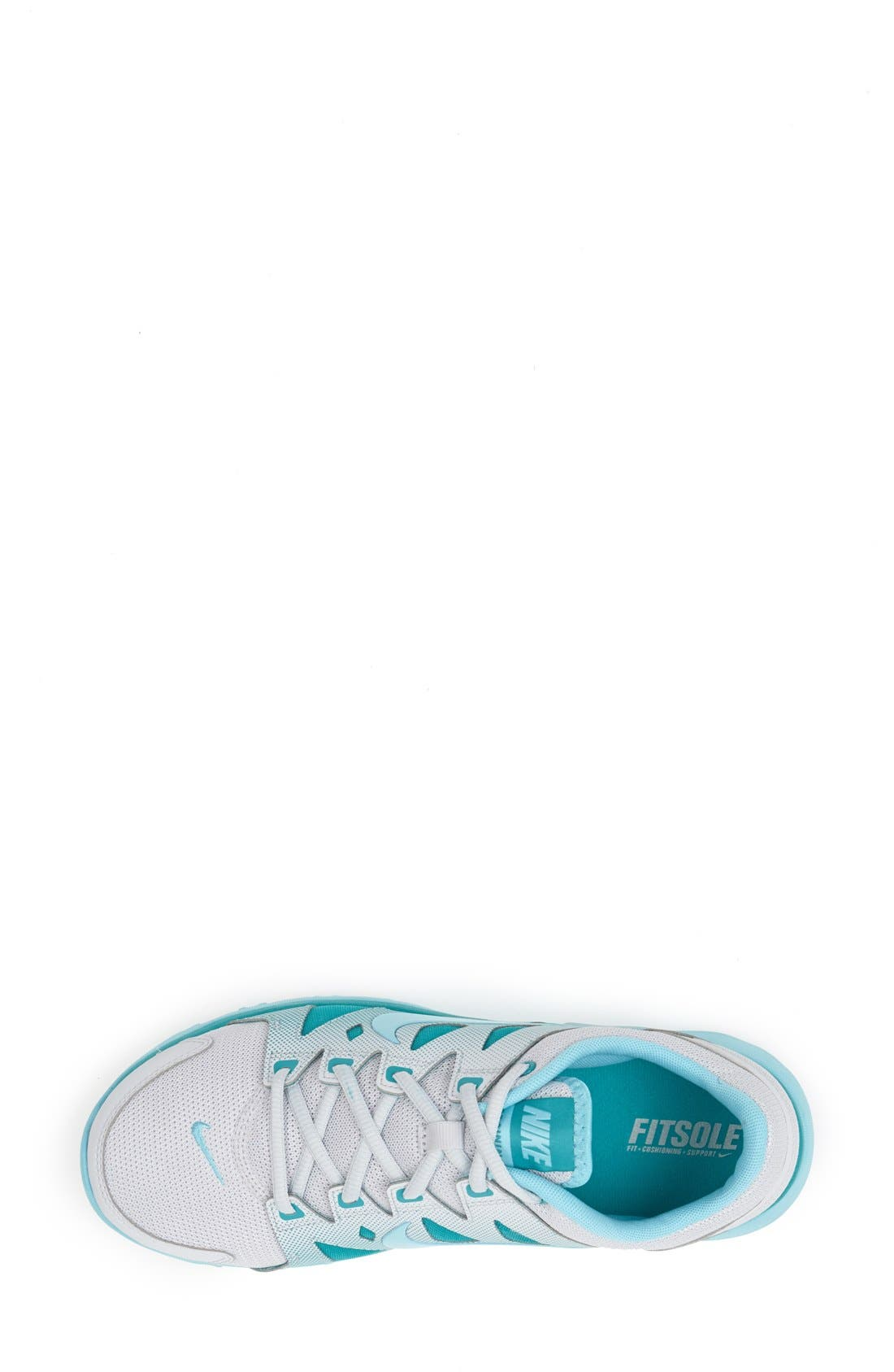 Alternate Image 3  - Nike 'Flex Supreme TR 2' Training Shoe (Women)