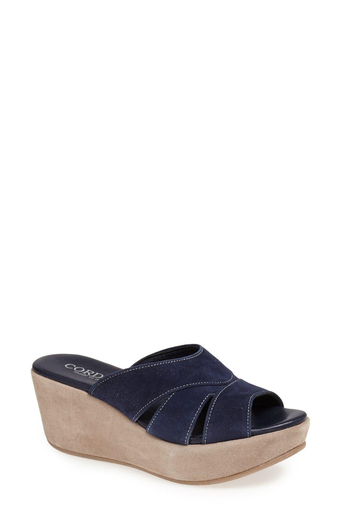 Alternate Image 1 Selected - Cordani 'Darian' Sandal (Women)