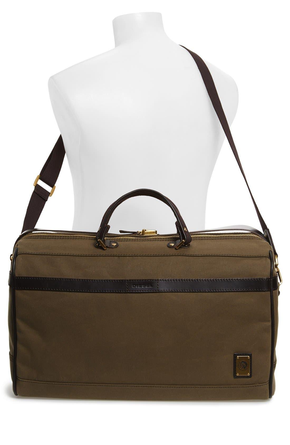 Alternate Image 2  - DIESEL® 'Unchained - Go Wild' Travel Bag