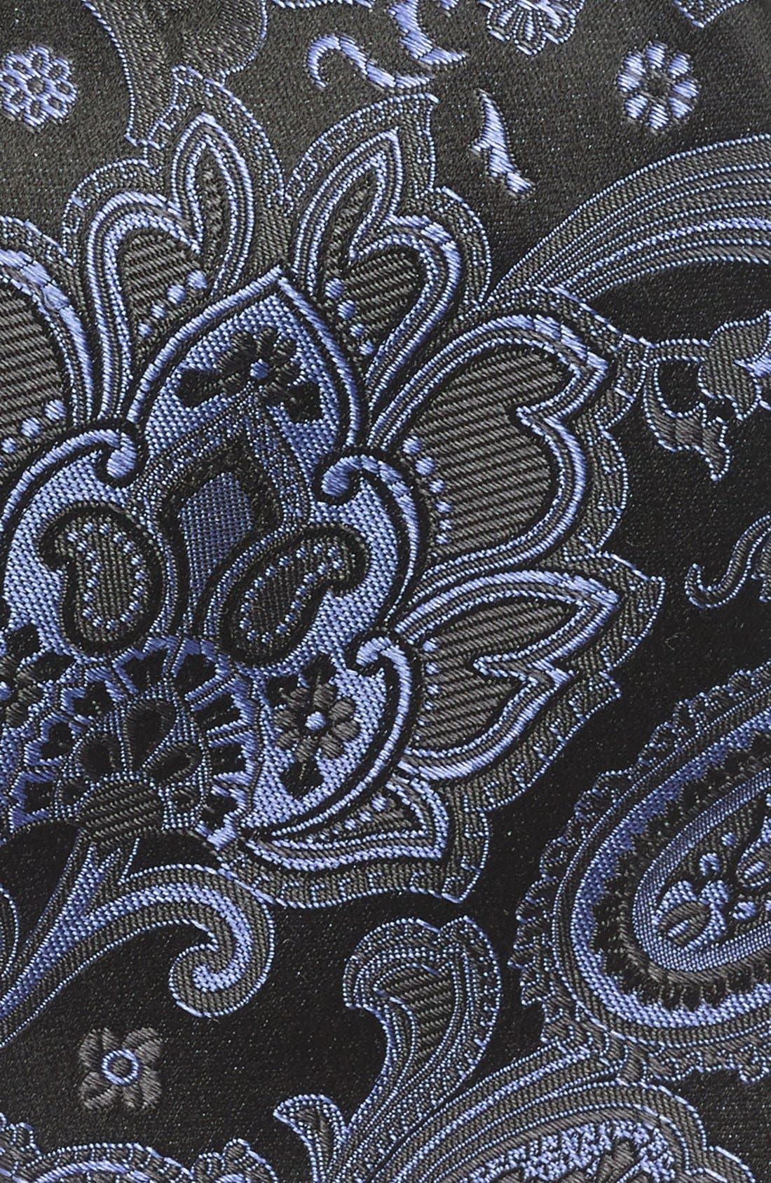 Alternate Image 2  - Ted Baker London Woven Silk Tie