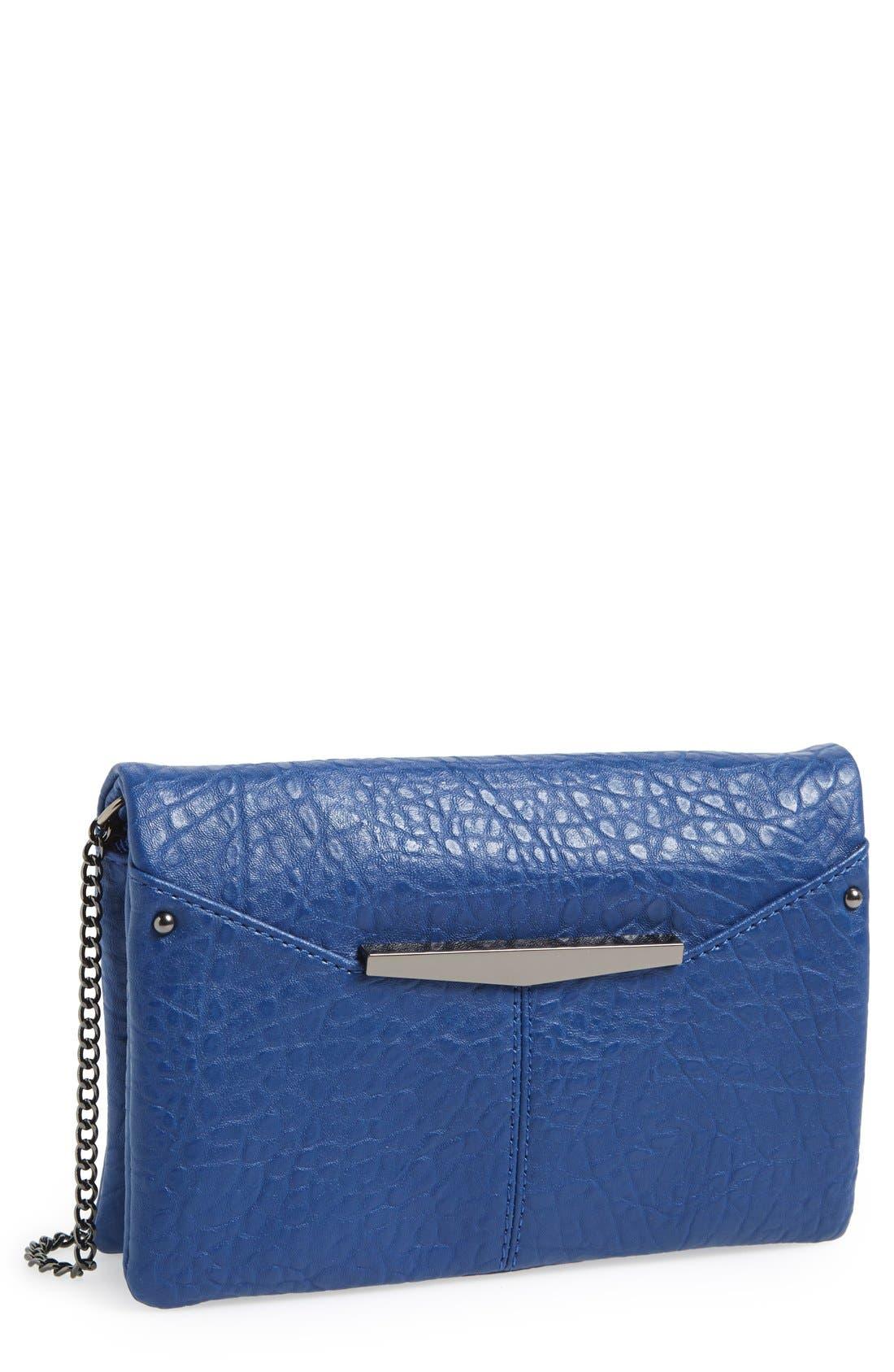 Alternate Image 1 Selected - Danielle Nicole 'Libby' Convertible Crossbody Bag