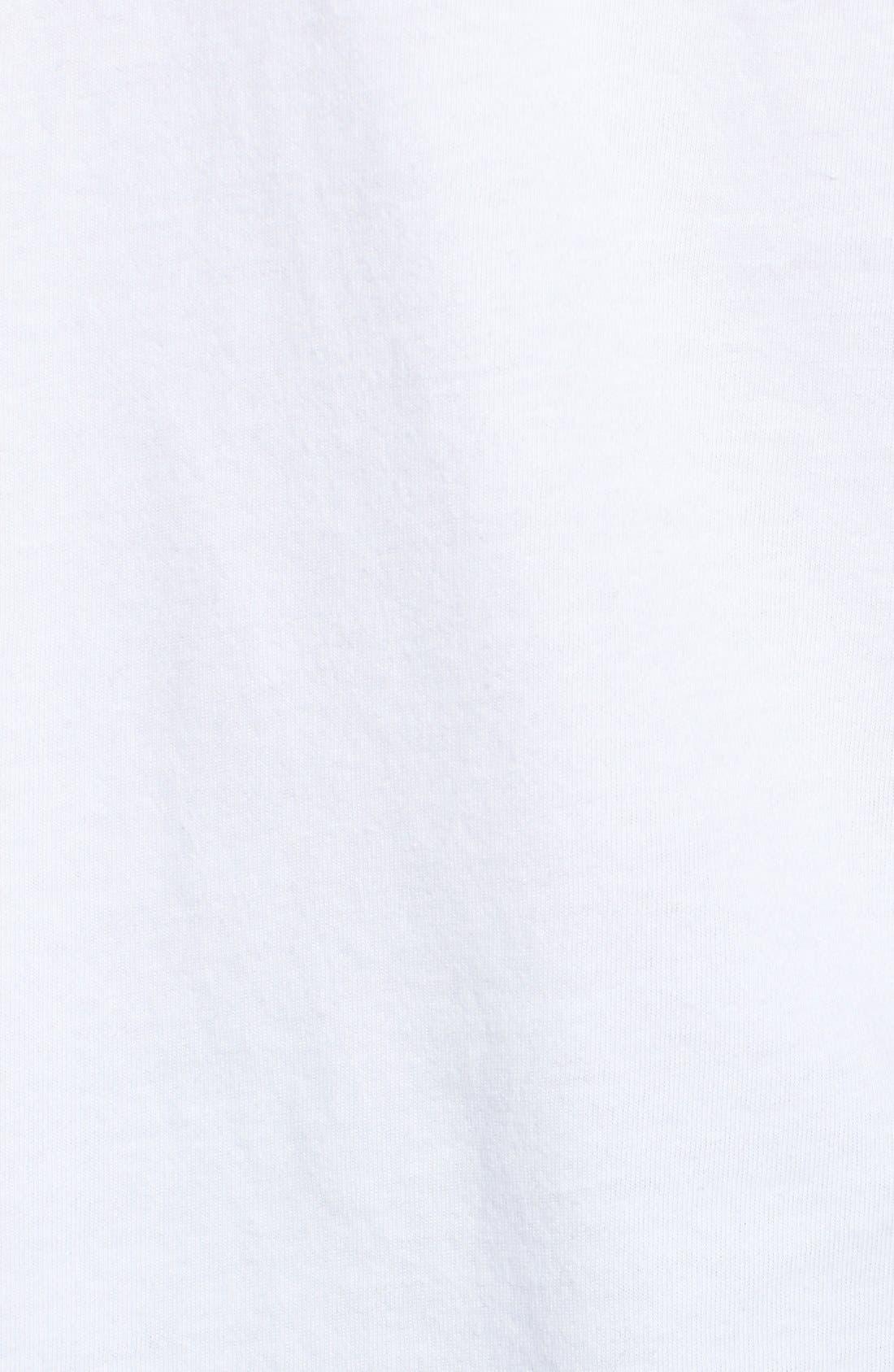 Alternate Image 3  - Junk Food 'Oakland Raiders' Graphic T-Shirt