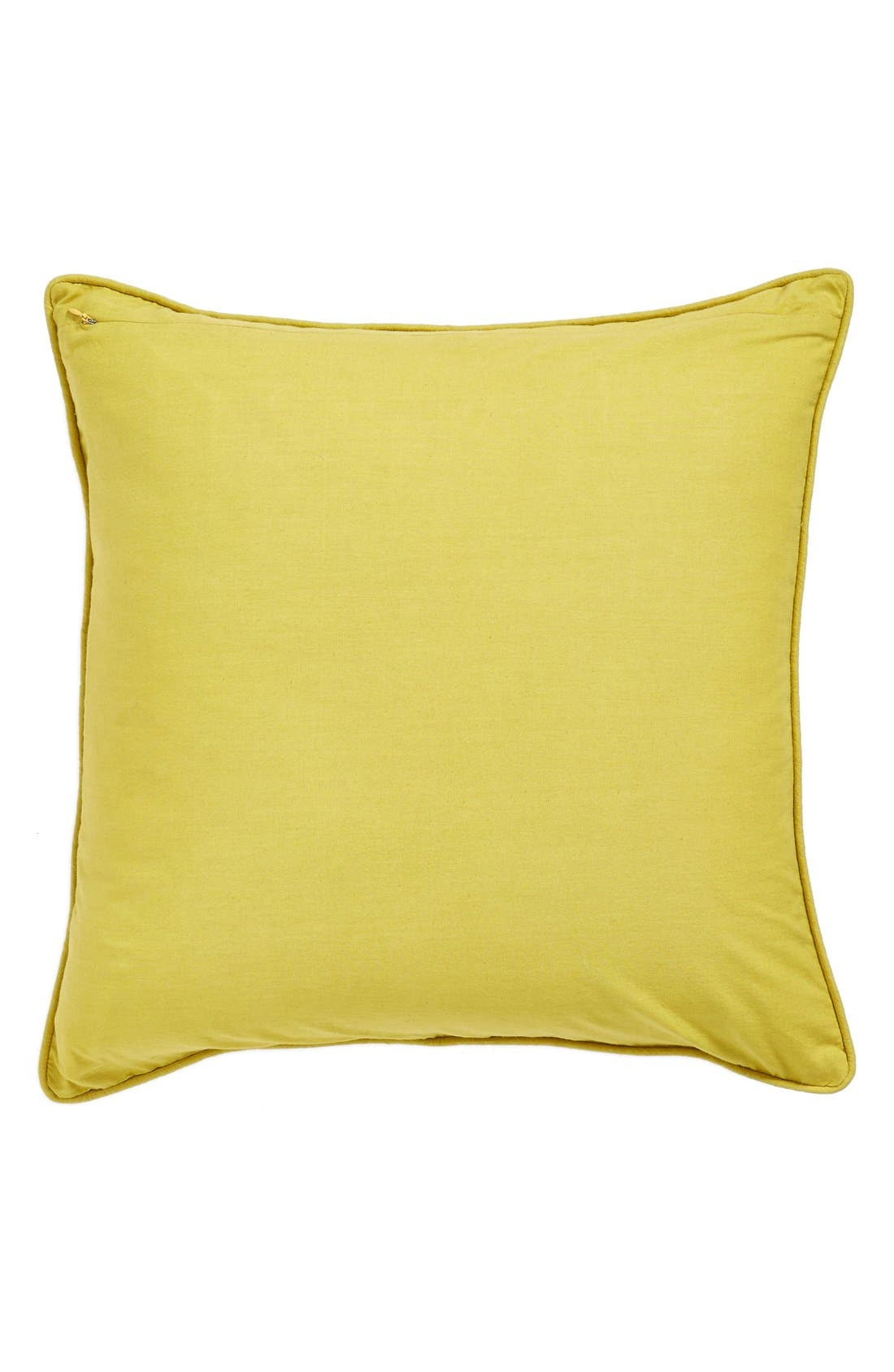 Alternate Image 2  - Nordstrom at Home 'Sweet Apartment' Embroidered Accent Pillow