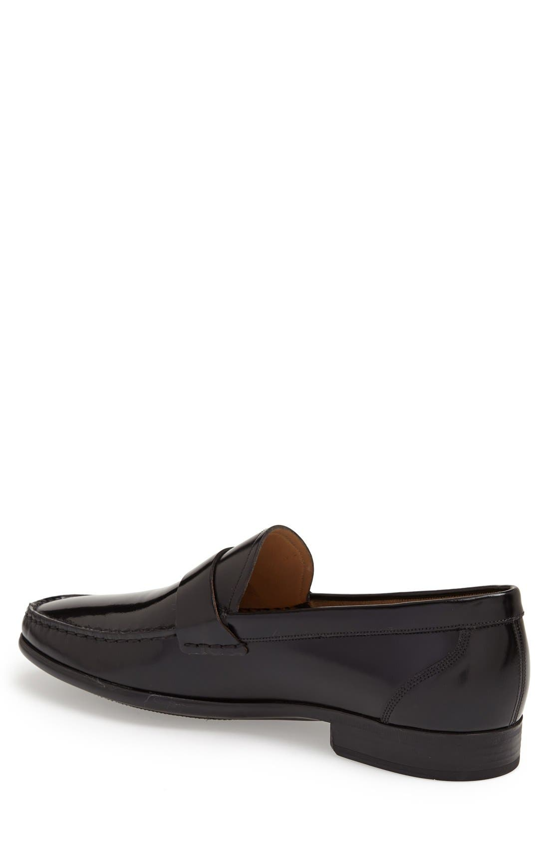 Alternate Image 2  - Bally 'Colbar' Bit Loafer (Men)