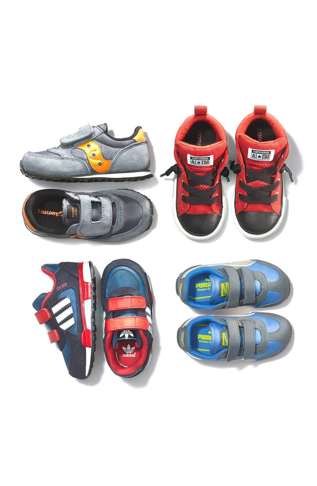 Alternate Image 4  - PUMA 'Whirlwind V' Shoe (Baby, Walker, Toddler & Little Kid)