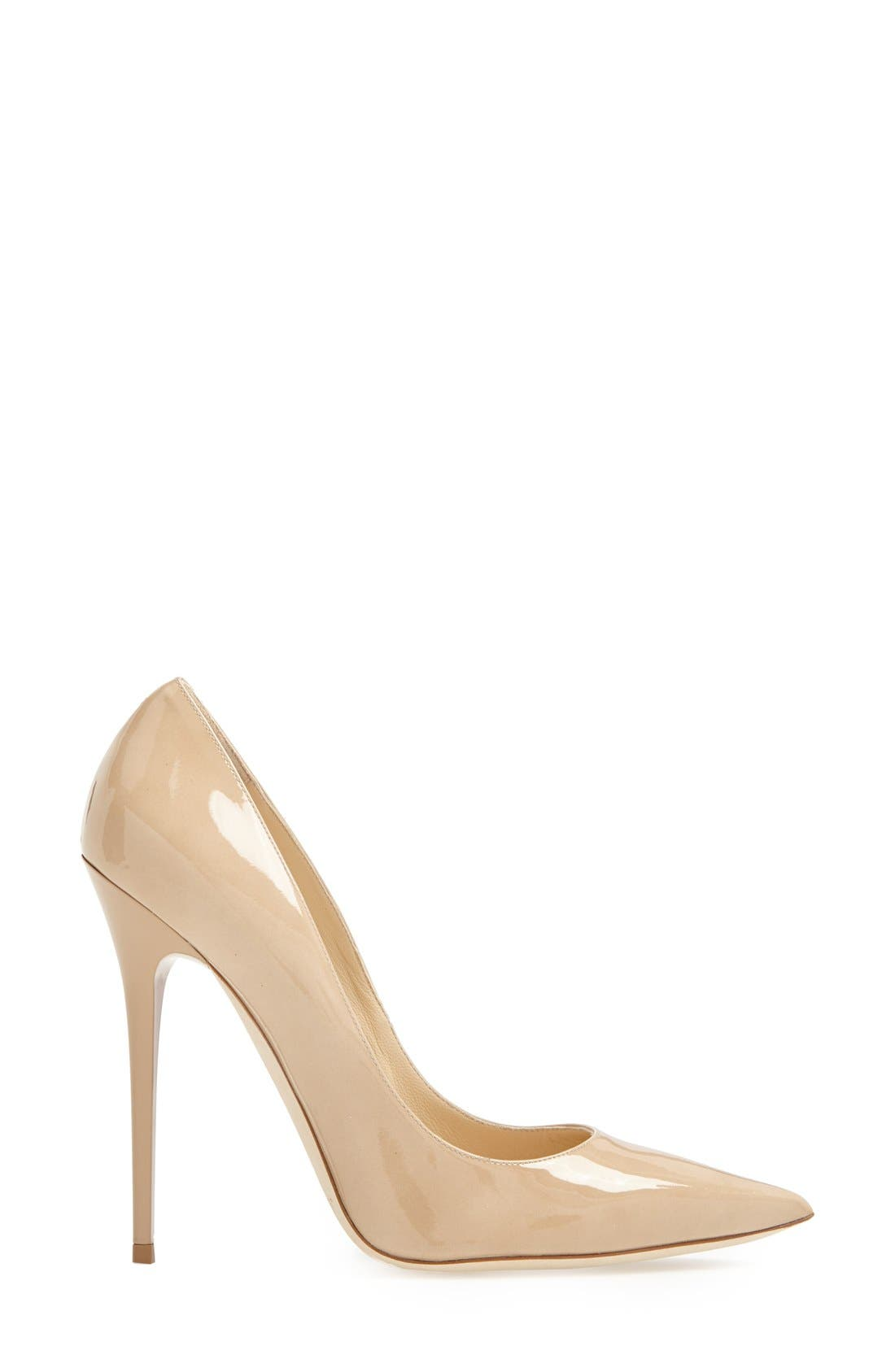 Alternate Image 4  - Jimmy Choo 'Anouk' Pump