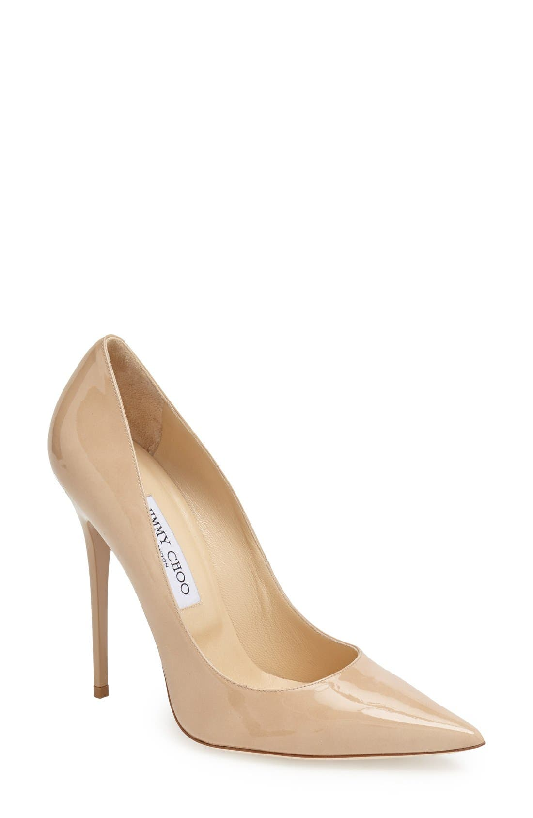 Main Image - Jimmy Choo 'Anouk' Pump
