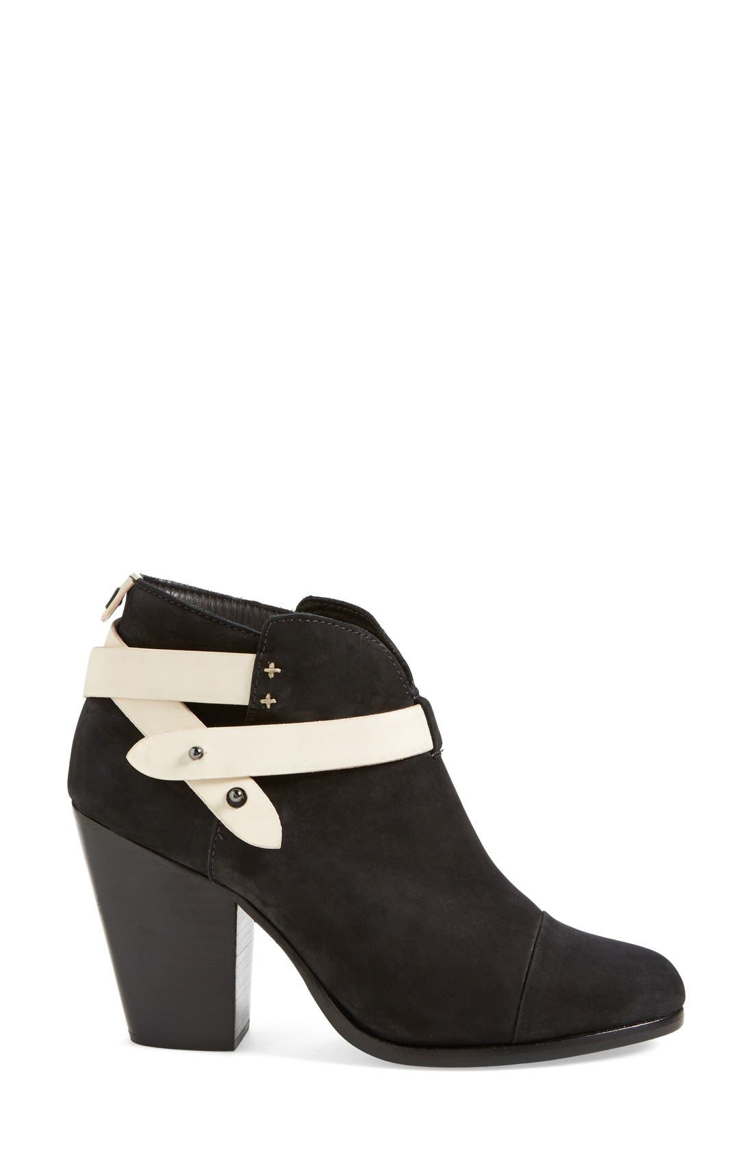 Alternate Image 4  - rag & bone 'Harrow' Bootie (Women)