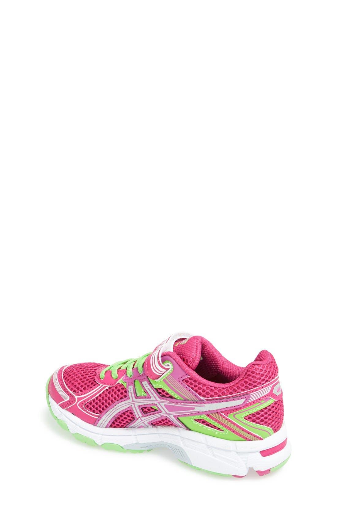 Alternate Image 2  - ASICS® 'GT-1000™' Running Shoe (Toddler & Little Kid)