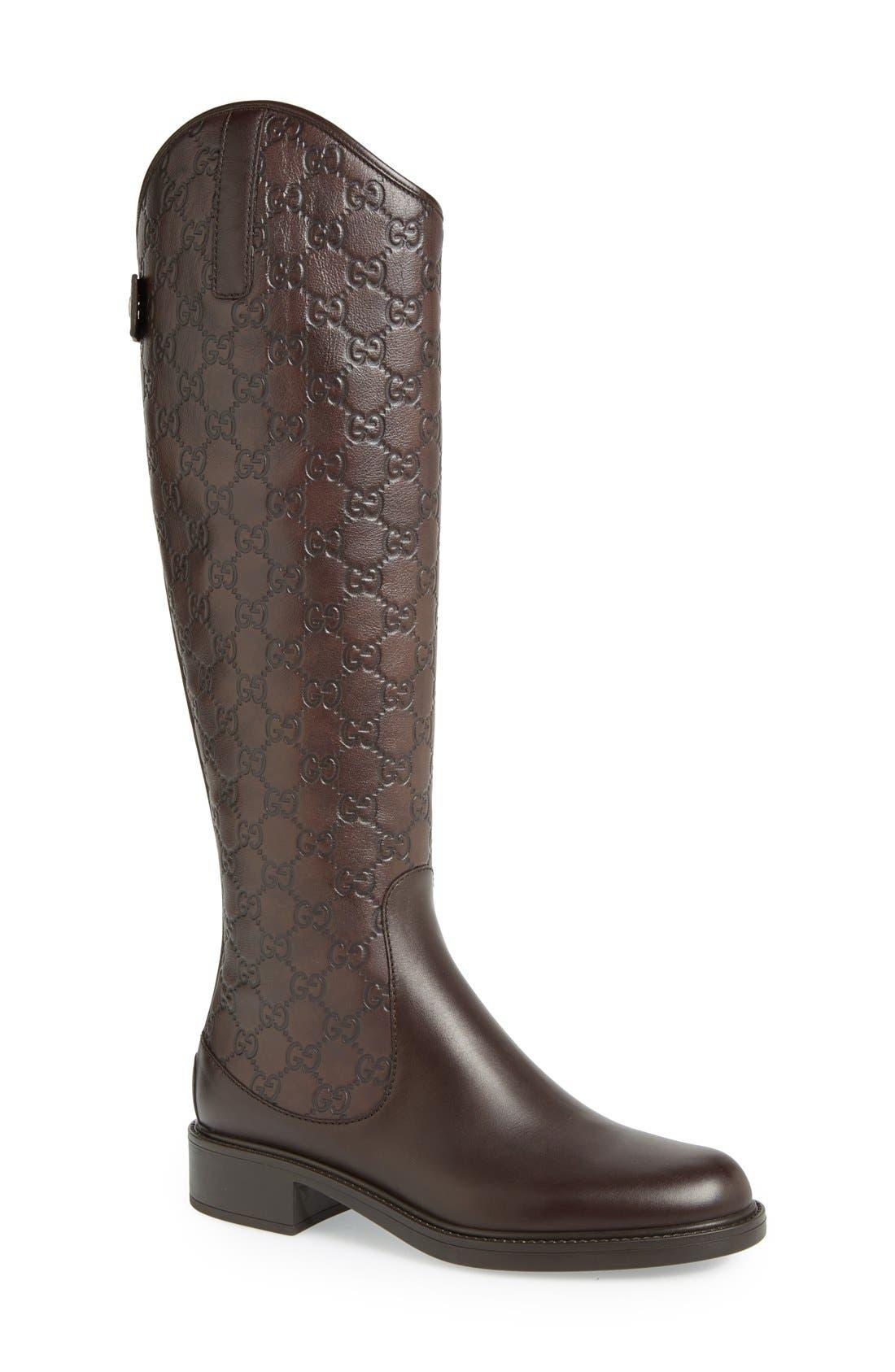 GUCCI 'Maud' Boot