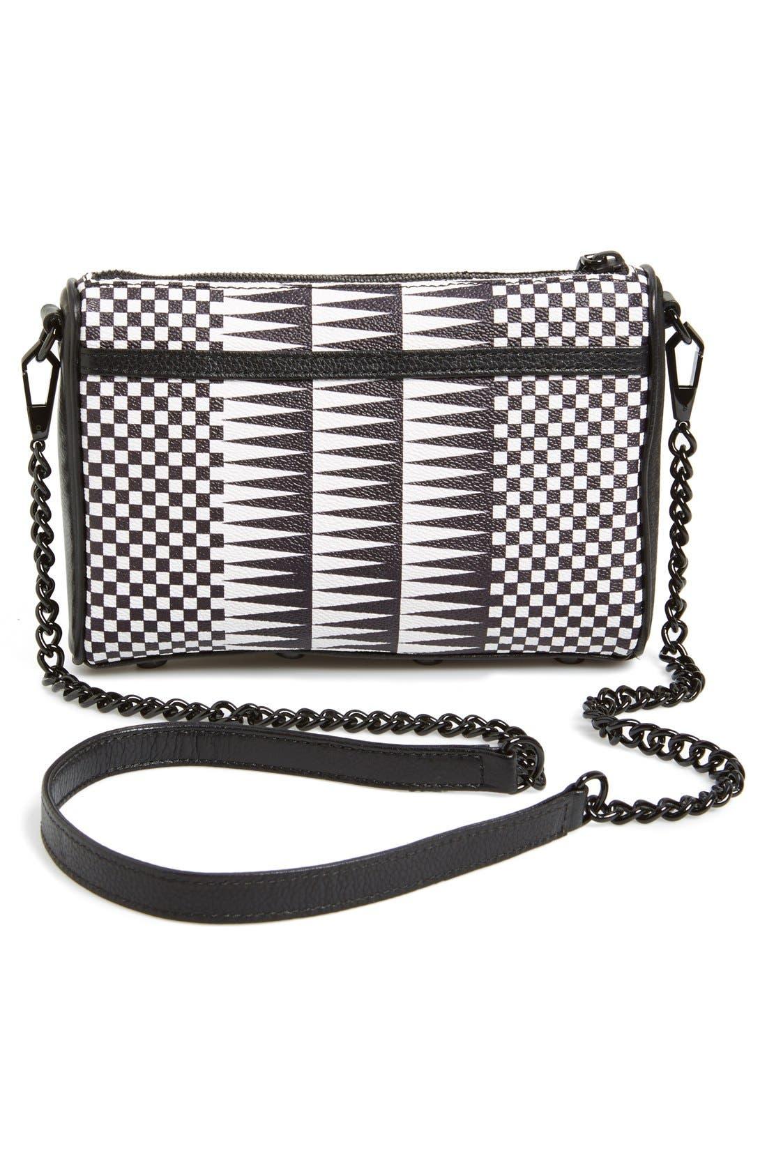 Alternate Image 4  - Rebecca Minkoff 'Mini MAC' Convertible Crossbody Bag