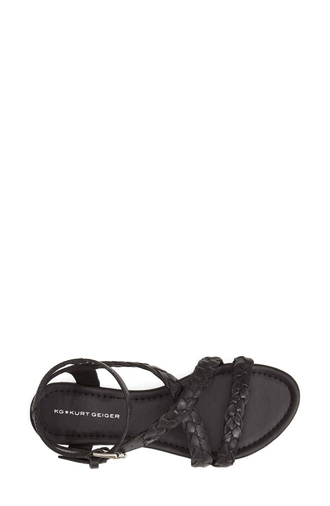 Alternate Image 3  - KG Kurt Geiger 'Magnum' Sandal (Women)